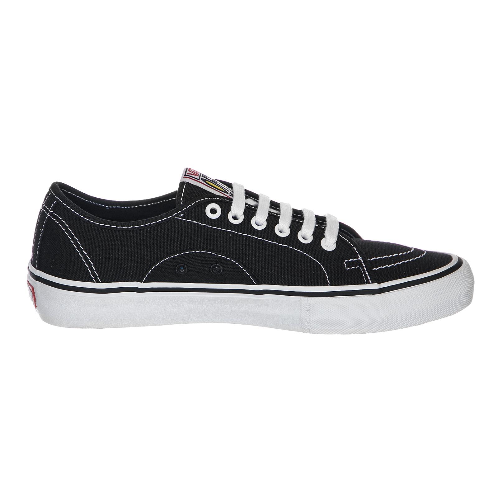 e09f8cc5c8346a Vans Mn Av Classic Pro (Rubber) Black black Us 8.5