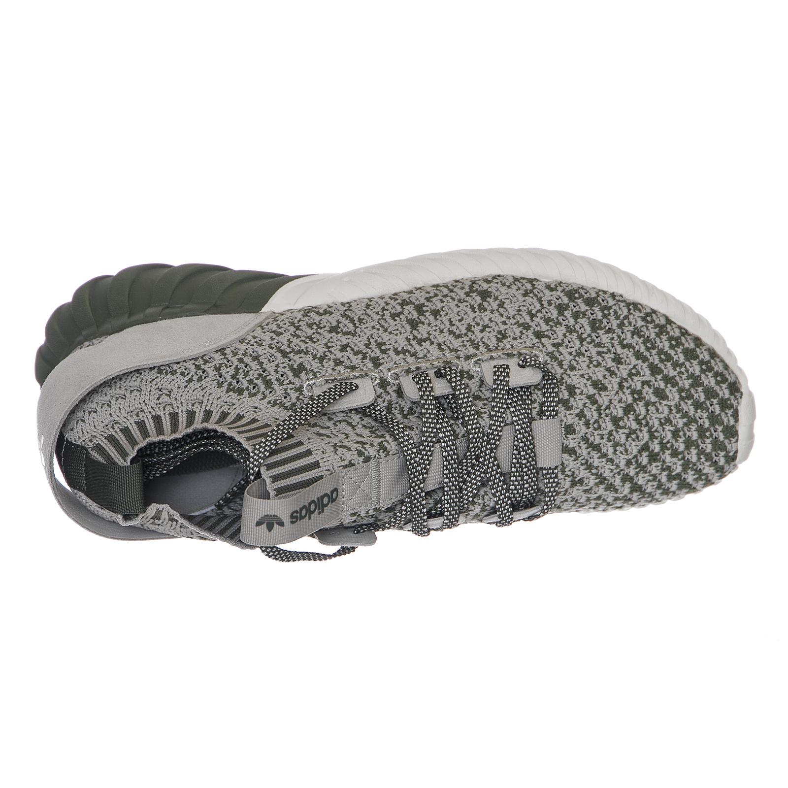 Adidas tubulare doom sock p basgrn / sesamo bianco, verde, verde, bianco, verde / c d04719