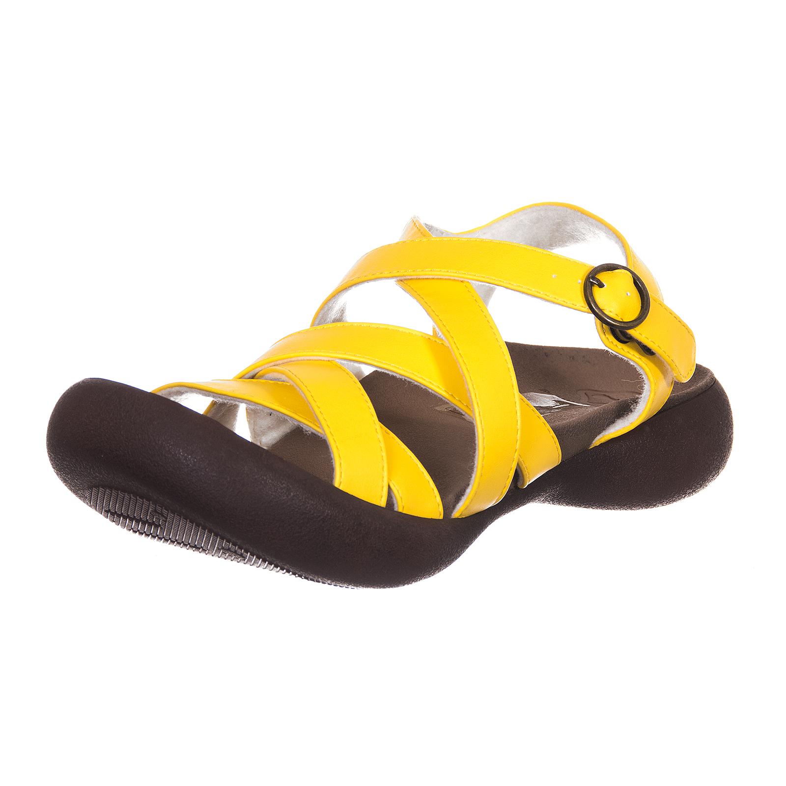 Riemen Kanus-w Feld Arum Yellow Gelb Gelb