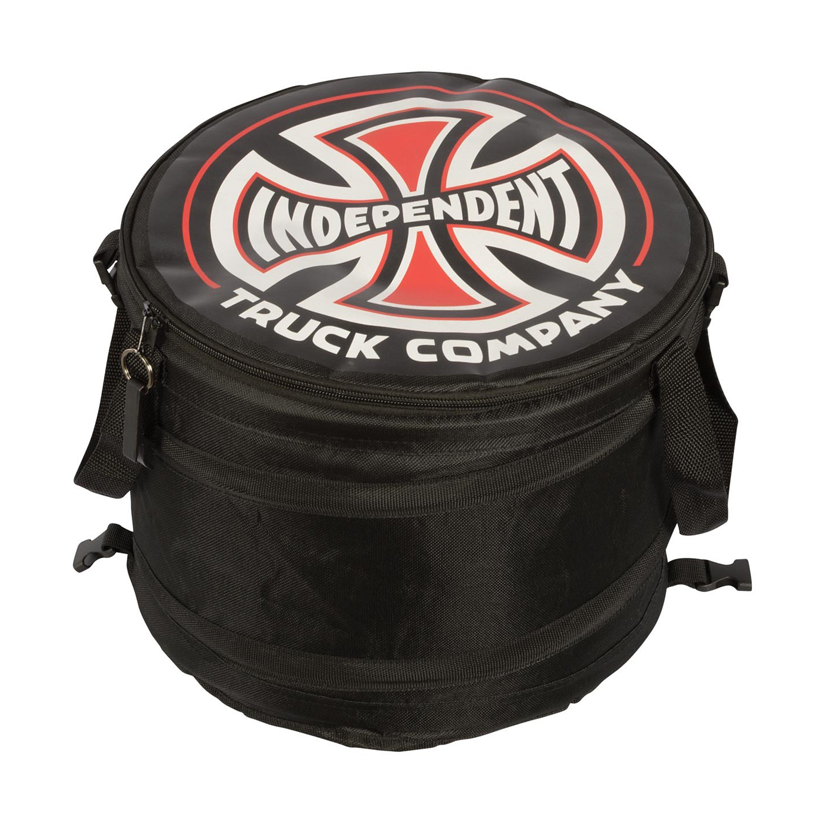 Independent Borse A Tracolla Banner Pop Up Cooler Black Os Unisex Nero