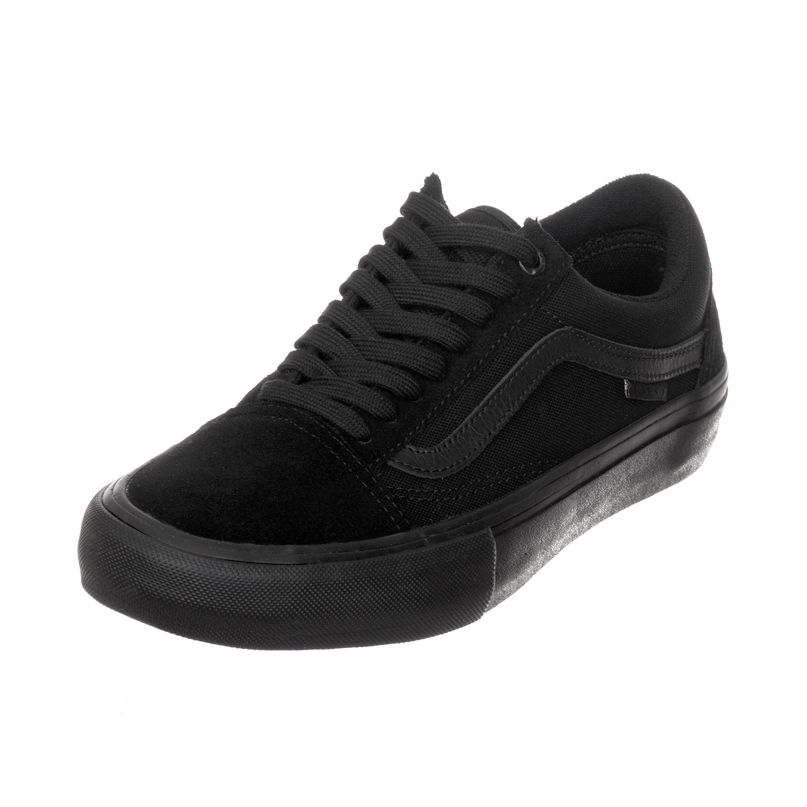 Vans Manturnschuhe Old Skool M Pro Blackout