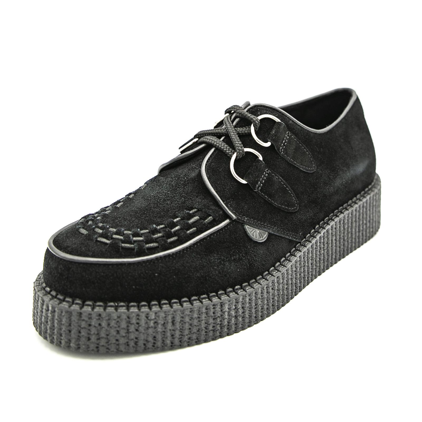 New York modelli alla moda metà prezzo Details about Underground Wulfrun - Black - Shoes Low Man/Women Black