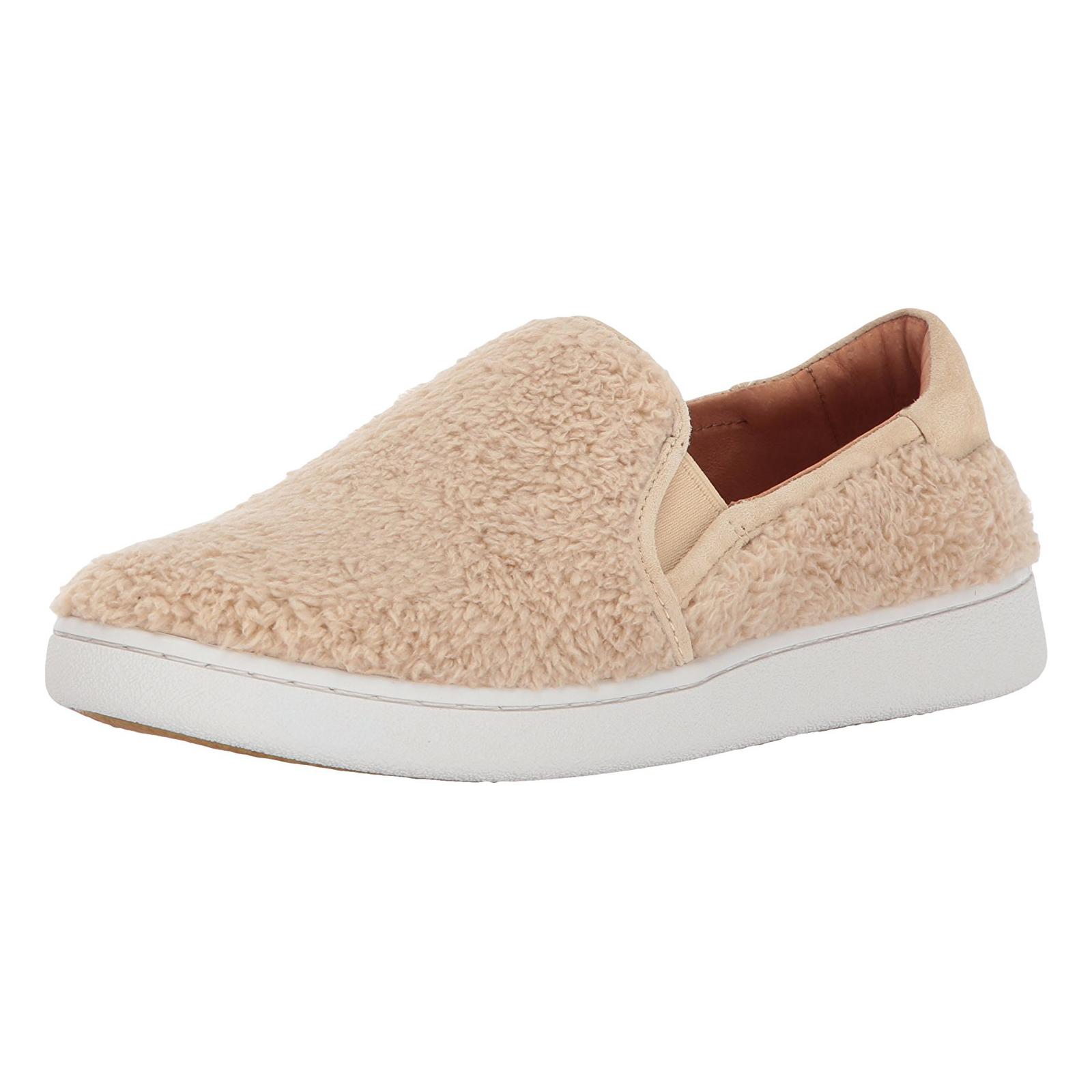 Ugg Sneakers Ricci Natural Beige