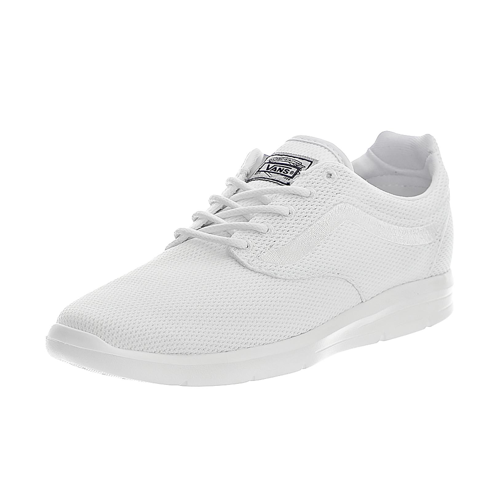 91ab263c7fa65c Vans Sneakers Ua Iso 1.5 (Mesh) True White White