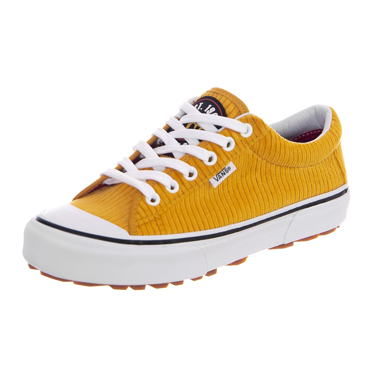 Vans Sneakers Ua Assembl Style 29 (Design Assembl Ua Giallo 0706fa
