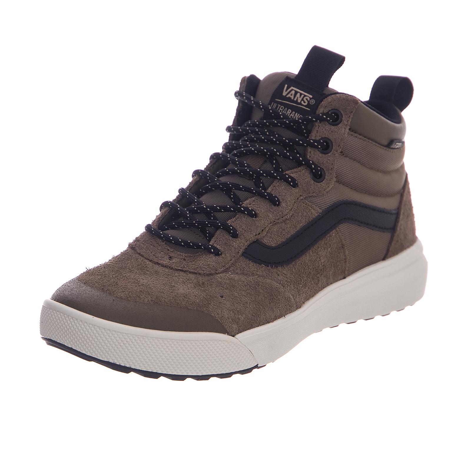 382cab23a Vans zapatillas de deporte U Ultrarange Hola Cub malvavisco marrón