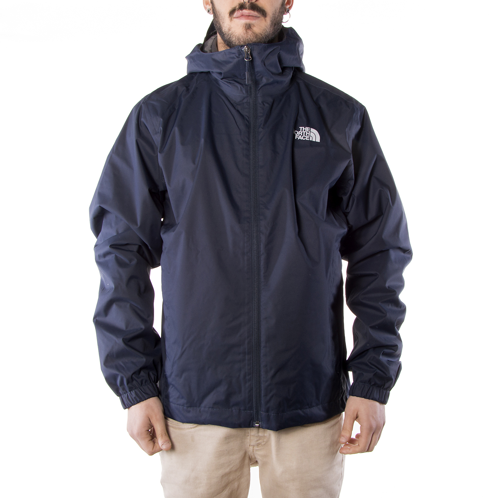 THE NORTH FACE JACKET M QUEST JACKET URBAN NAVY blue  6cbb20080f91