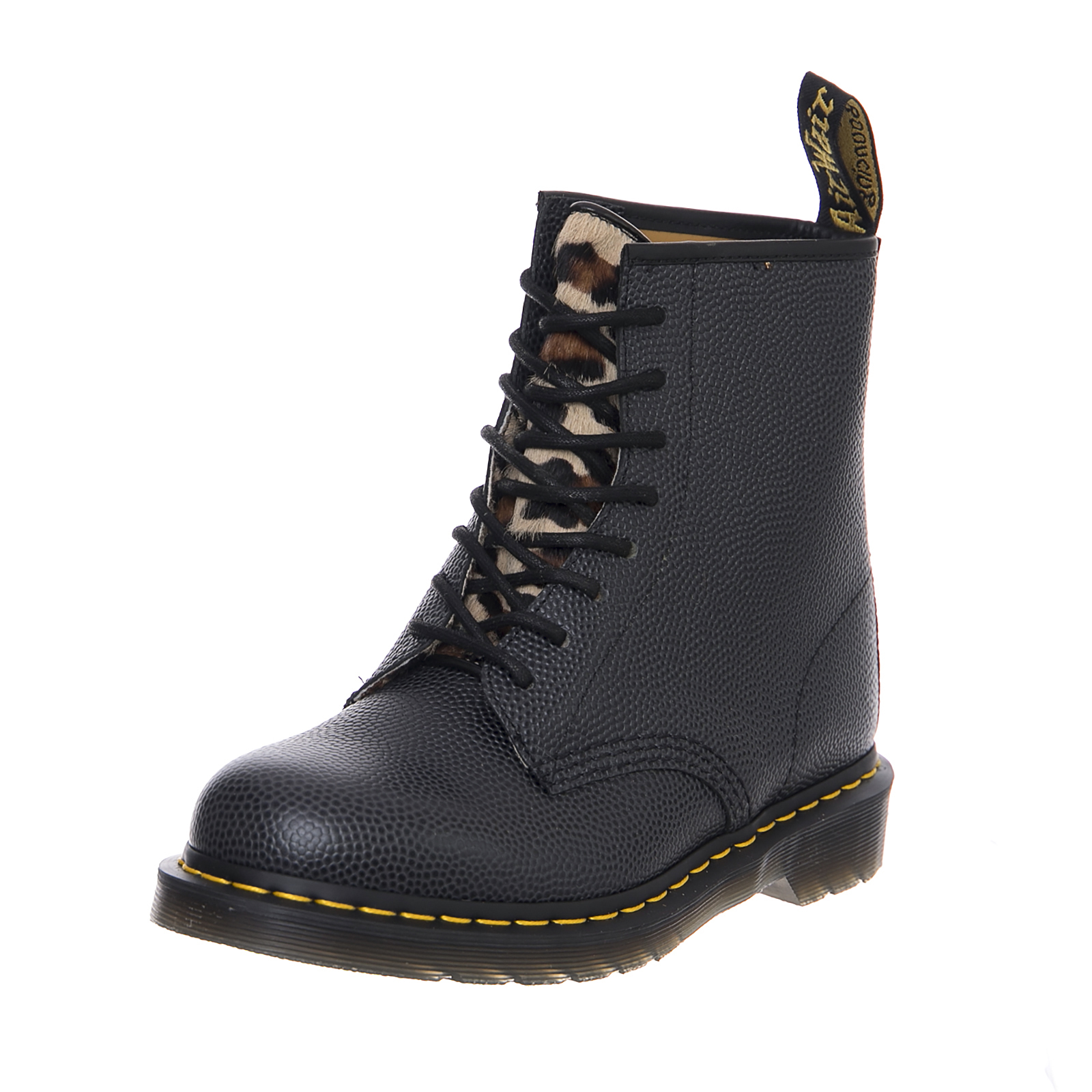 dr martens boots 1460 black