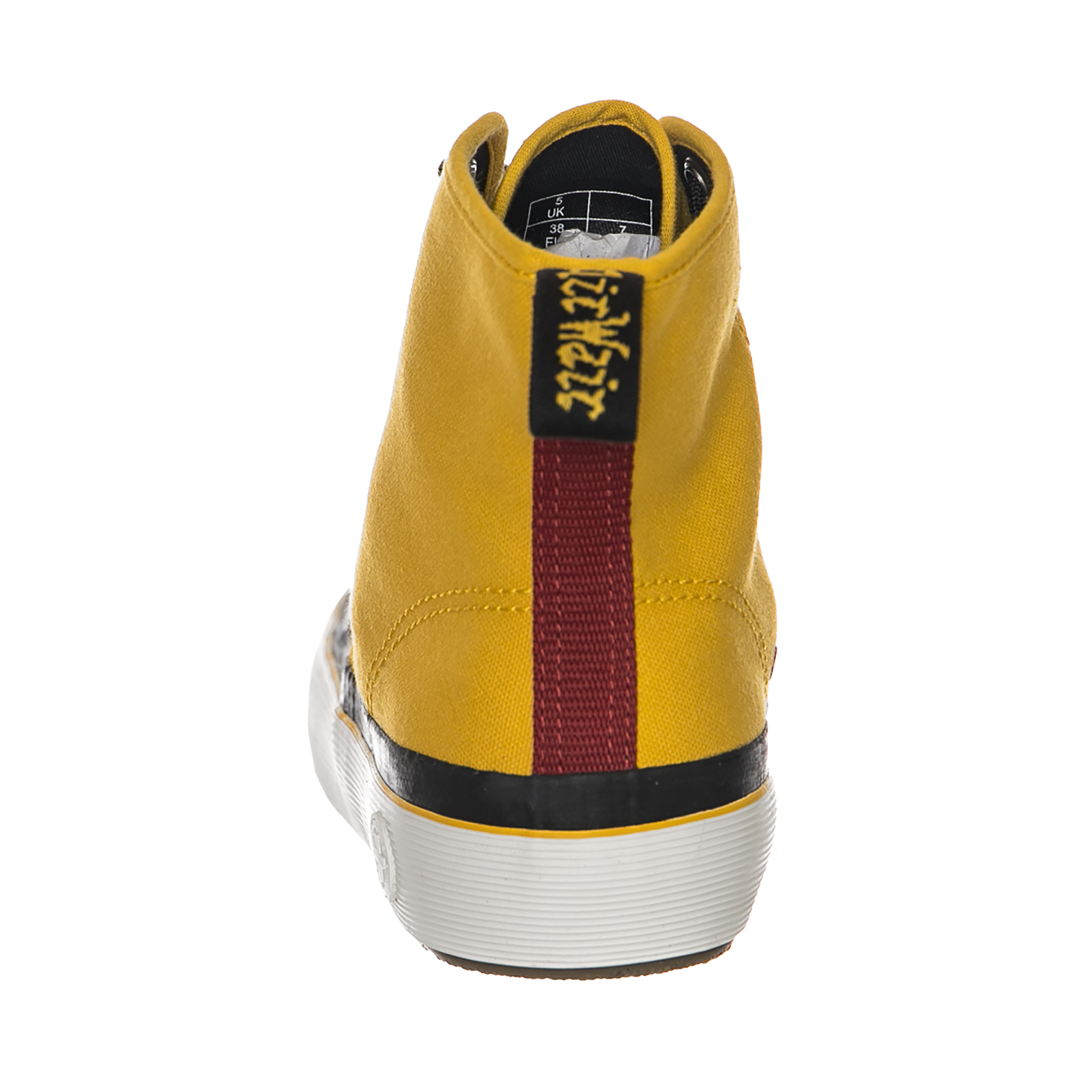 check out 3da91 66423 Dr.Martens Zapatillas Monet Dms Amarillo Dark Rojo Lona amarillo b1a9d8 -  higrotemper.es
