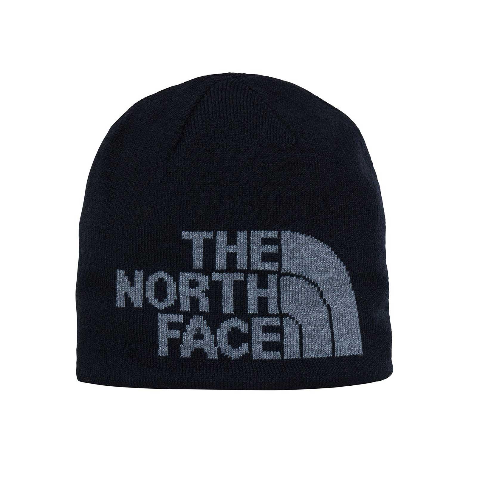 The North Face Cappelli Highline Beanie Black Nero  cf34be3b822c