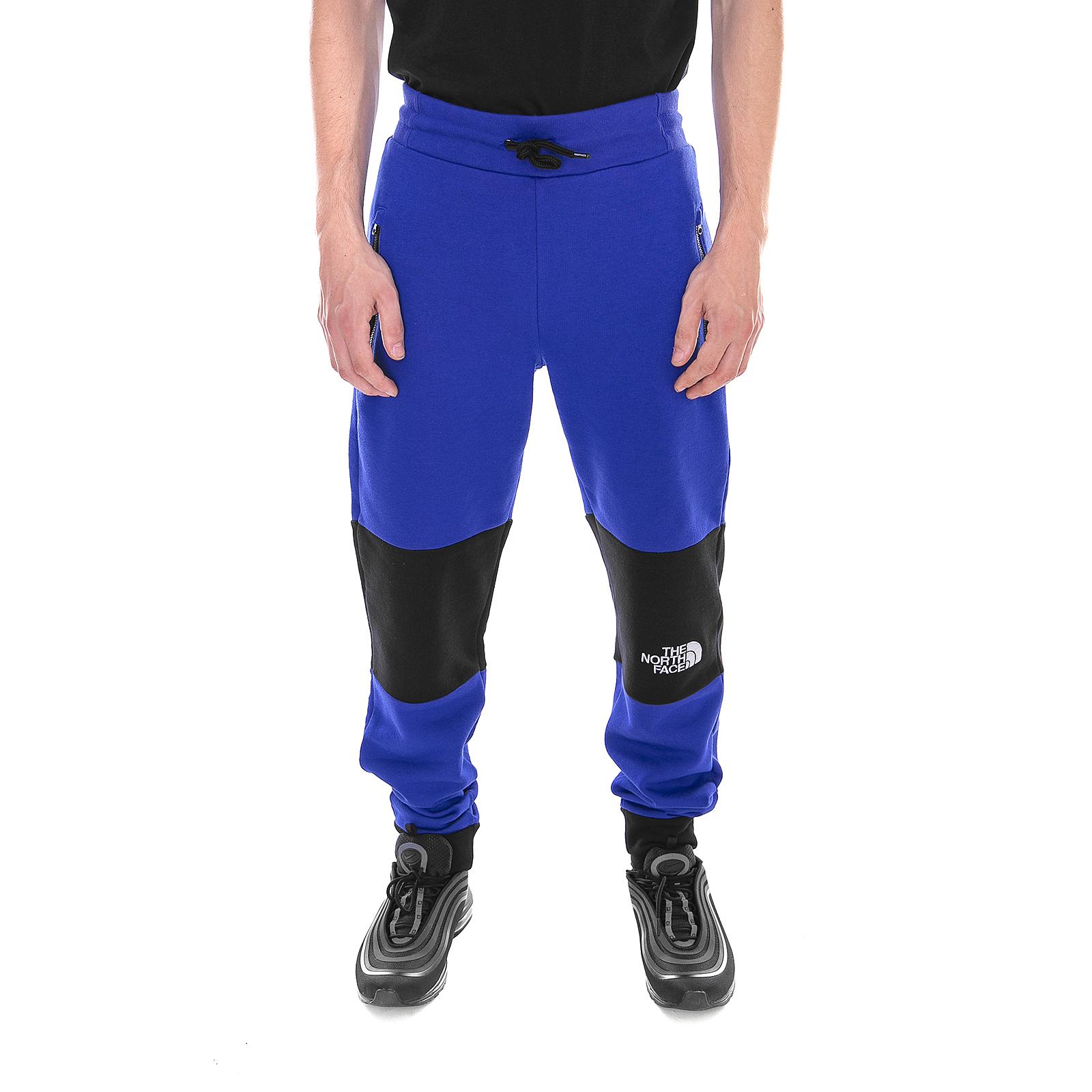 The North Face Trousers M Himalayan Pant Pencils Blue Blue  92801063d2da