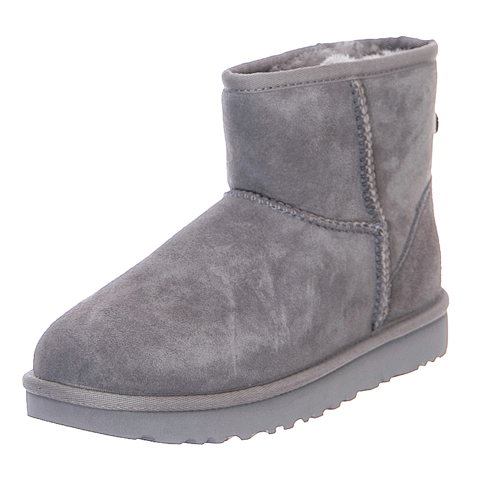 Mini Donna Classic Boot Ii Ugg Grey Stivali GrigioEbay QshtrdC