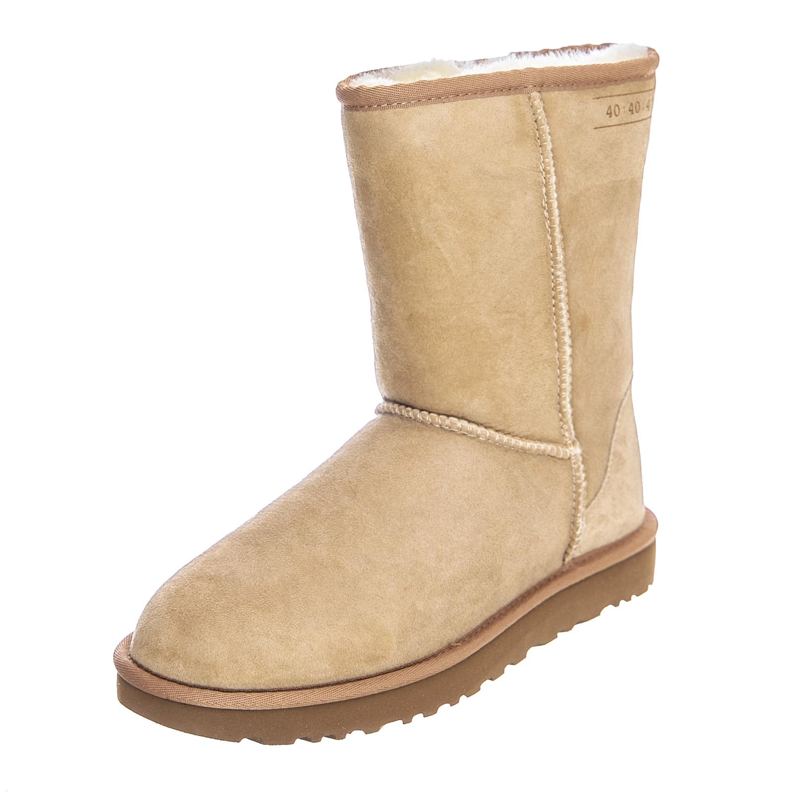 UGG® Classic Short 40:40:40 Stivali per Donna | UGG® IT