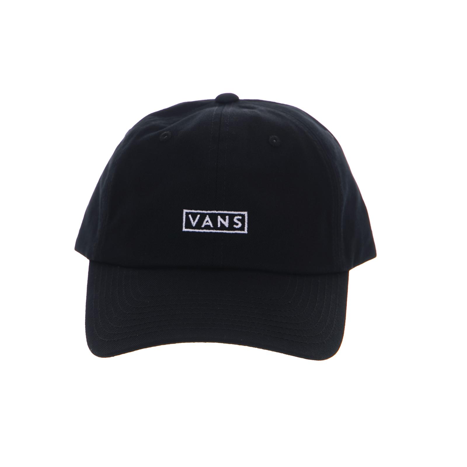 4f62aed26f5 Vans cappelli mn vans curved bill black nero