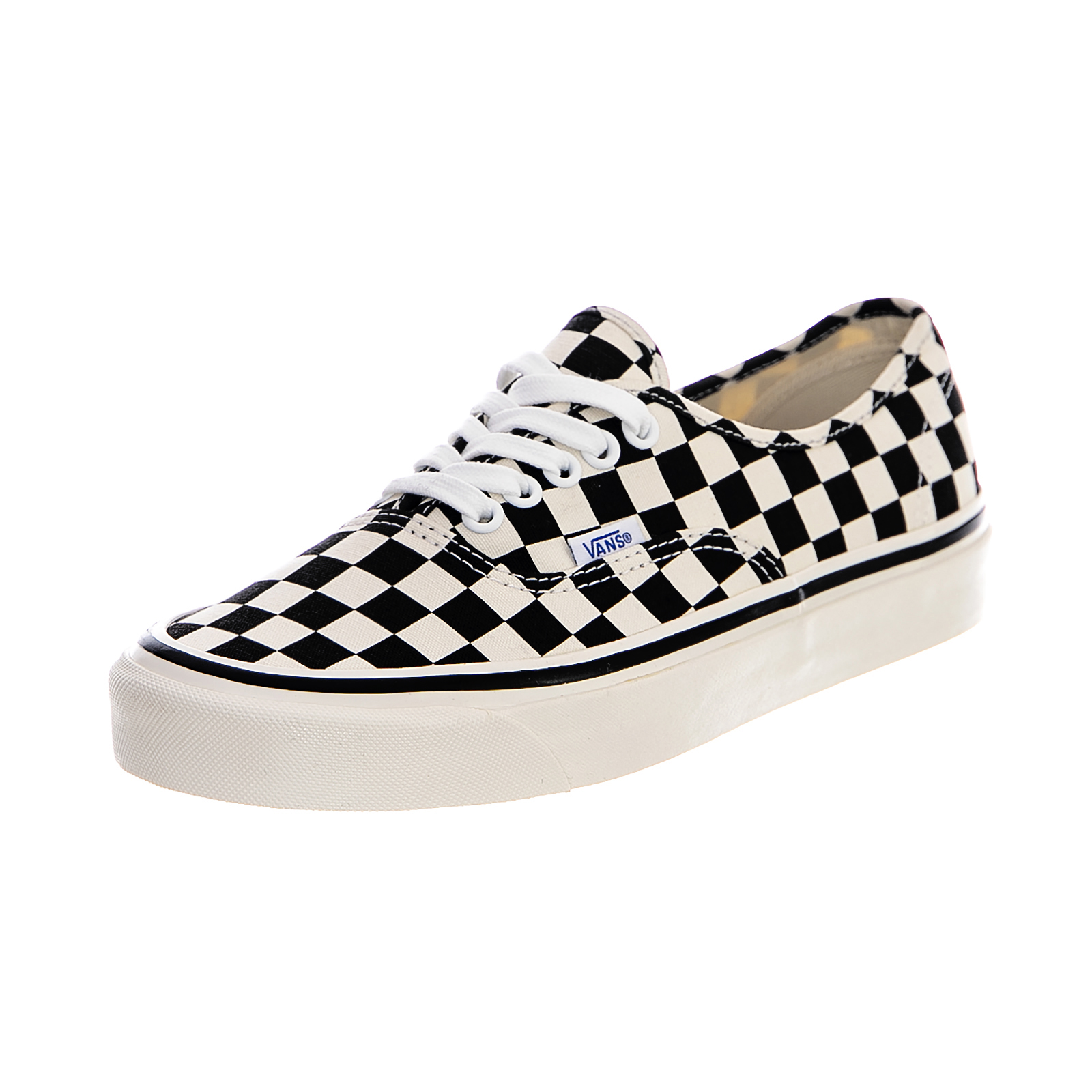 Vans Ua Authentic Checkerboard