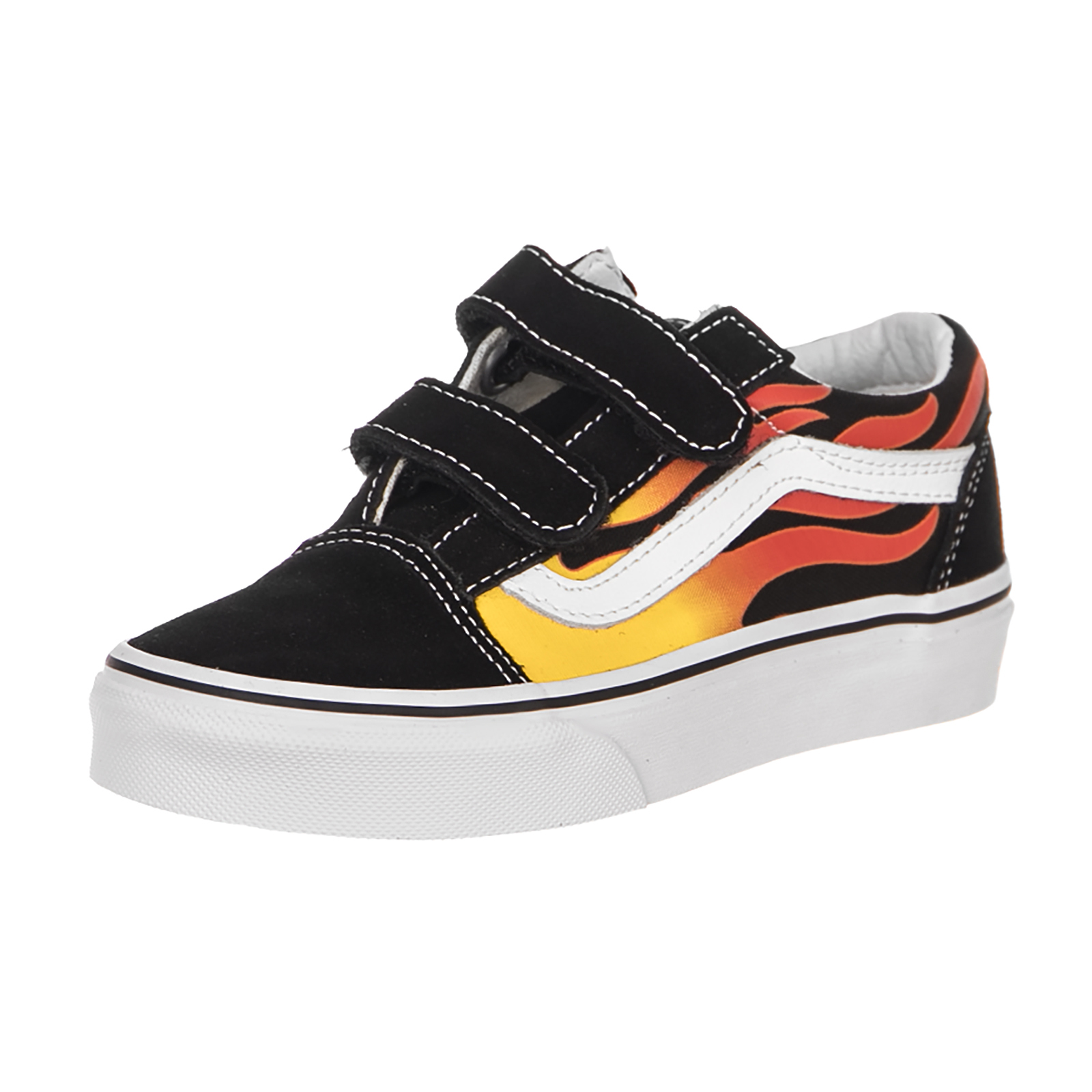Vans Old Skool V kids sneaker