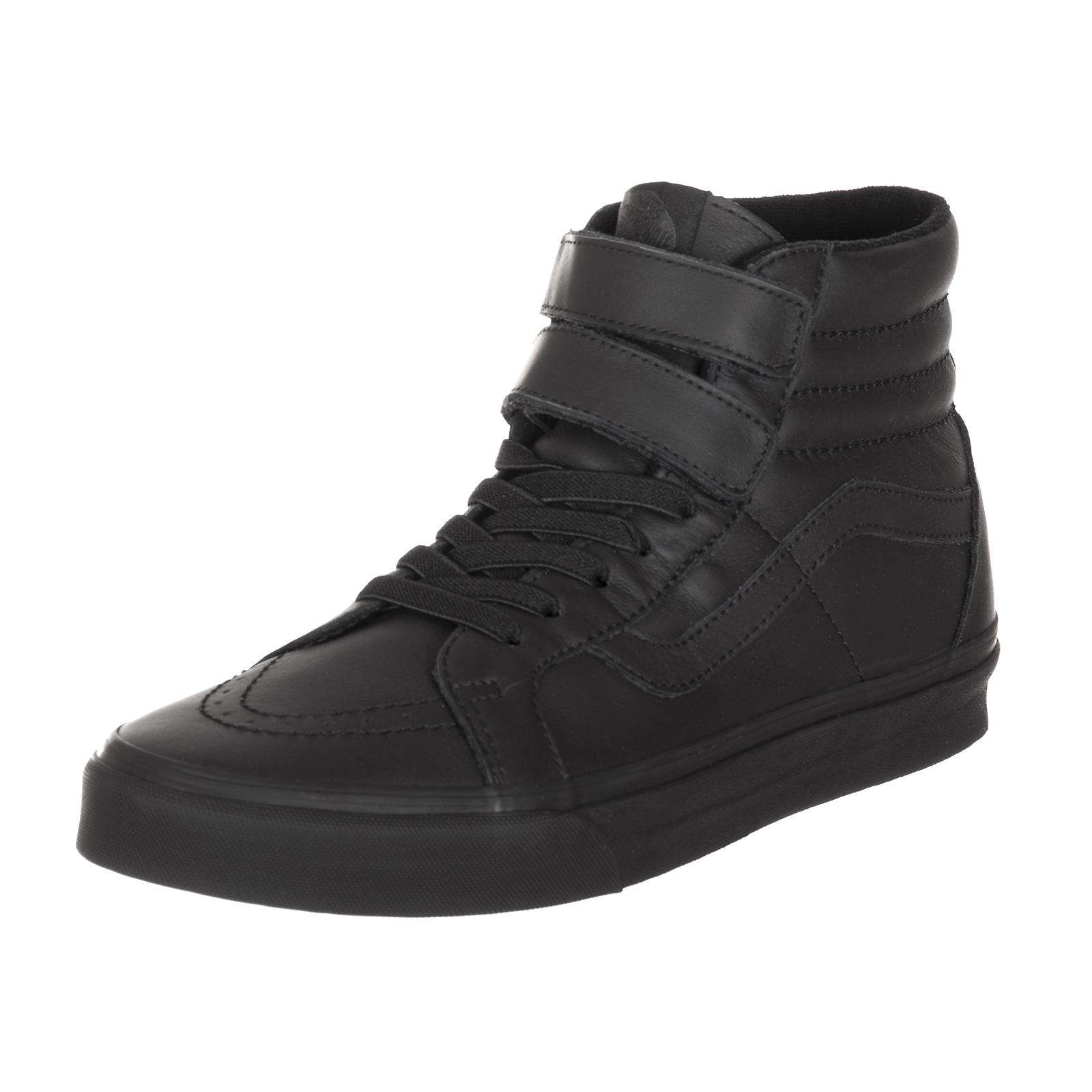 Vans Sneakers Unisex V Ua Sk8-Hi Re  V Unisex (Mono Leathe ccb88f