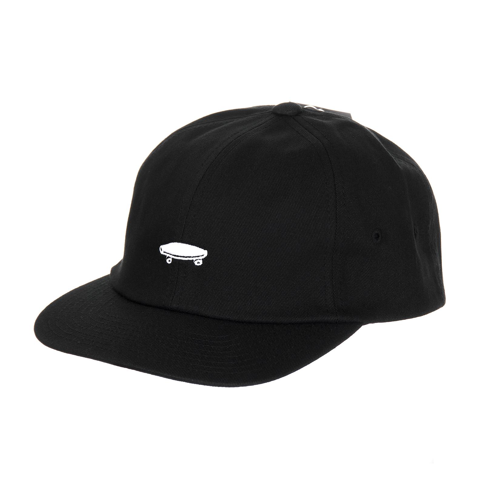 Dettagli su Vans cappello Mn Thrasher X Vans J Black (Thrasher) hat