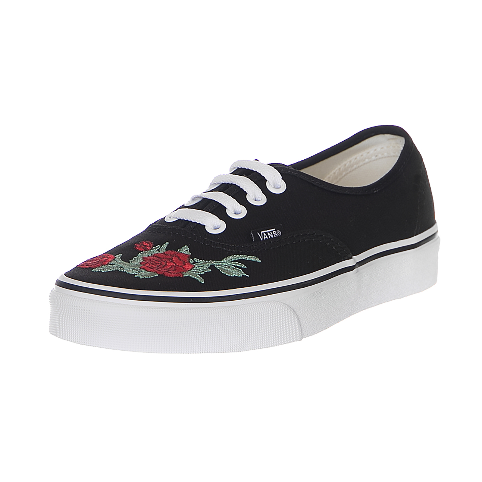 36f4d4a05337 Vans Sneakers Original Rose Thorns Red True Red True Red True White Black