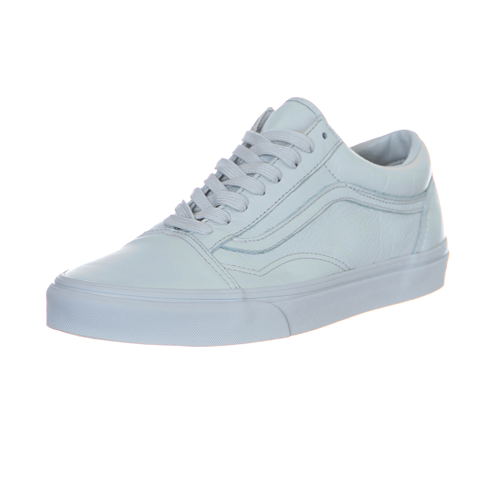 edc6957a67879 Vans Sneakers Ua Old Skool (Leather) Mo Azzurro 925d62 ...