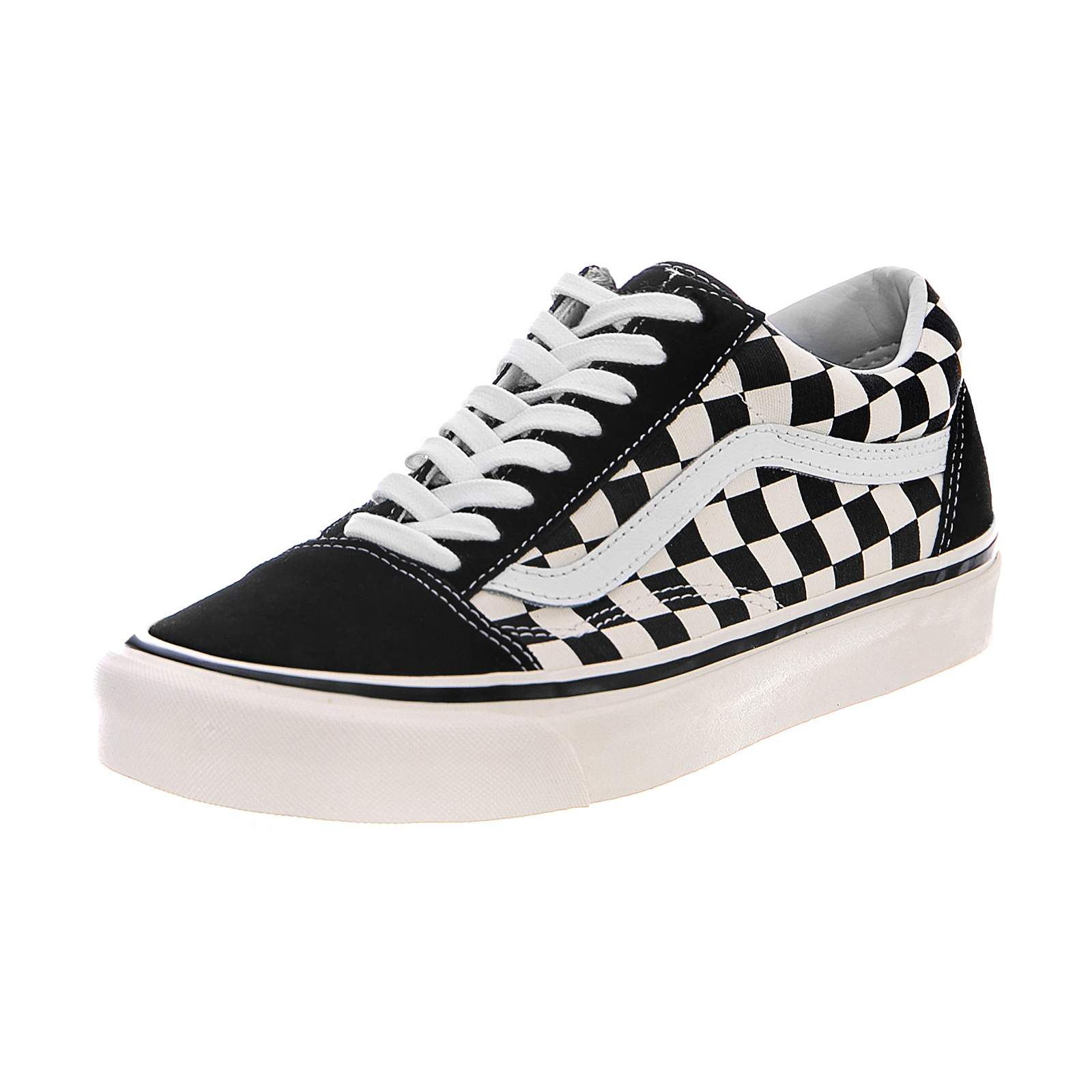 Vans Sneakers Unisex Old Skool 36 DX (Anaheim Factory) Black ... 3fe515ceb