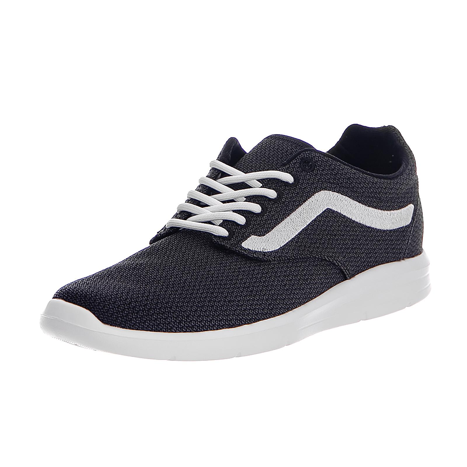 Vans Sneakers Ua Iso 1.5 (Mesh) Black Asphalt True Black  112417b225203