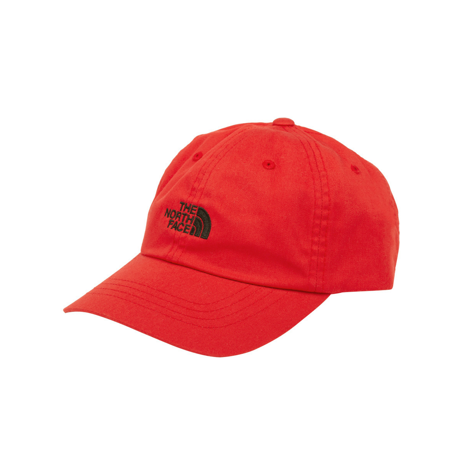 0d932e6f882 The North Face Cappelli The Norm Hat Red Black Rosso