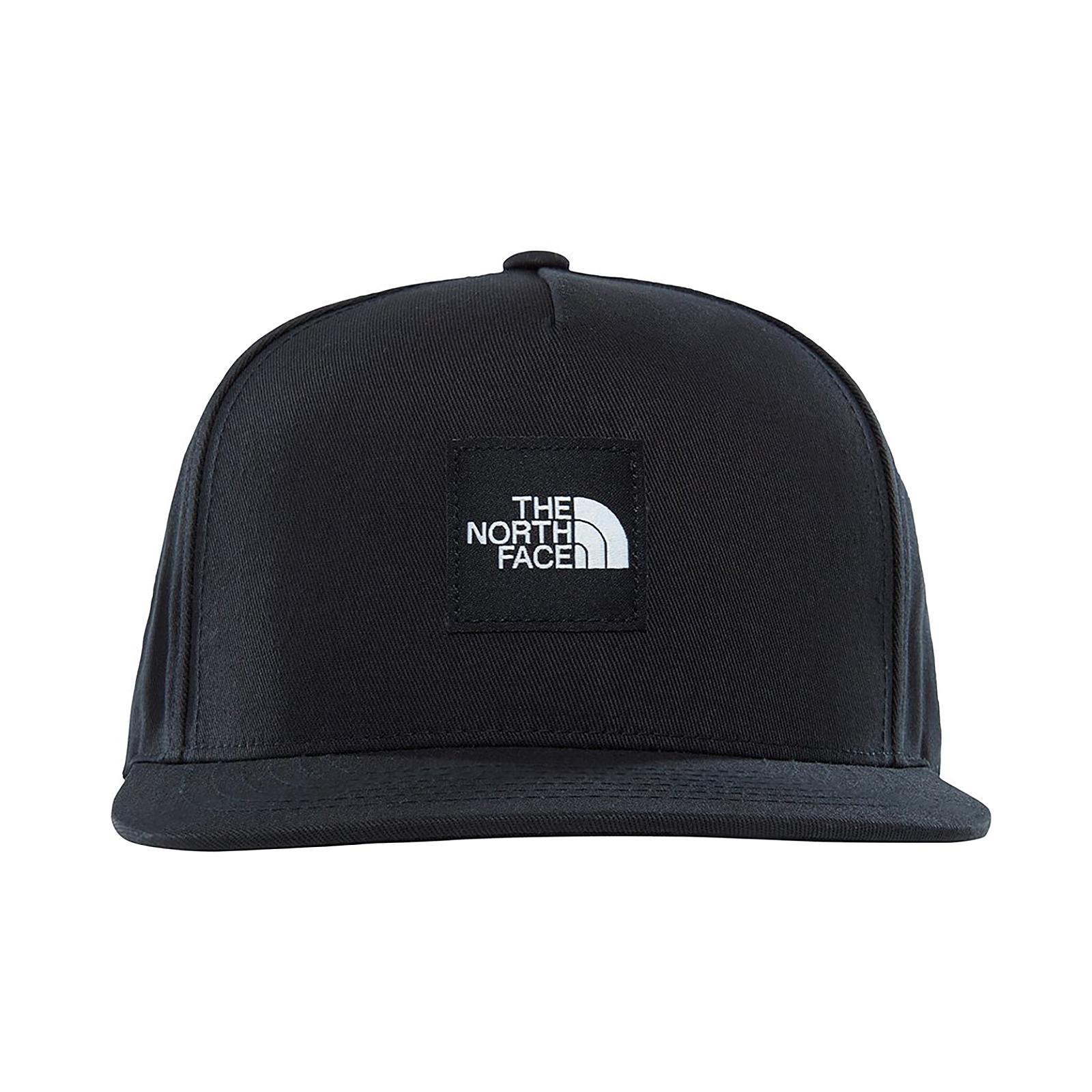 d0b64a07393 The North Face Cappelli Street Ball Cap Tnf Blk TNF blk Black