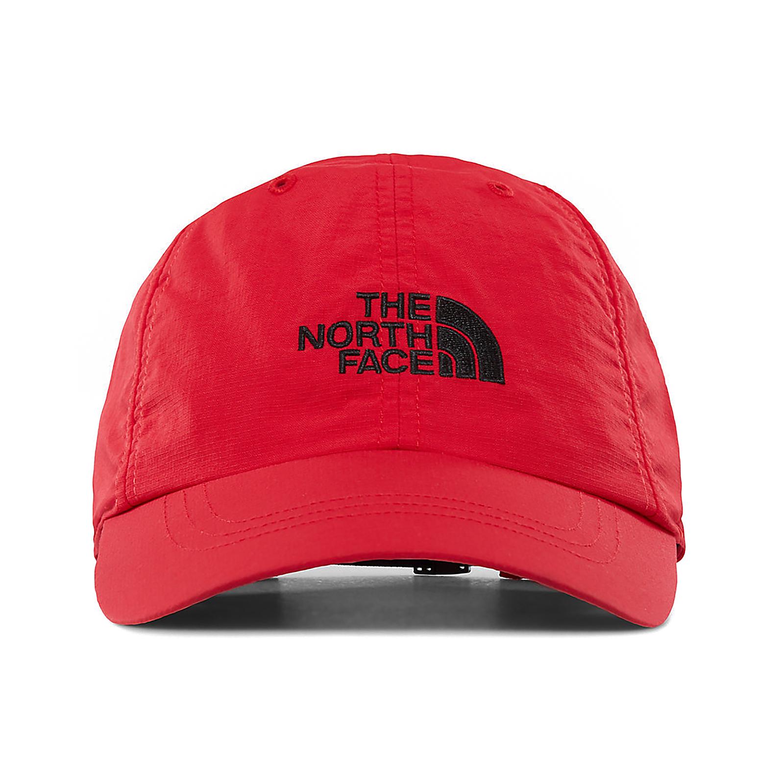 The North Face Cappelli Horizon Hat Tnf Red Tnf Blk Rosso  d140d9fa5081