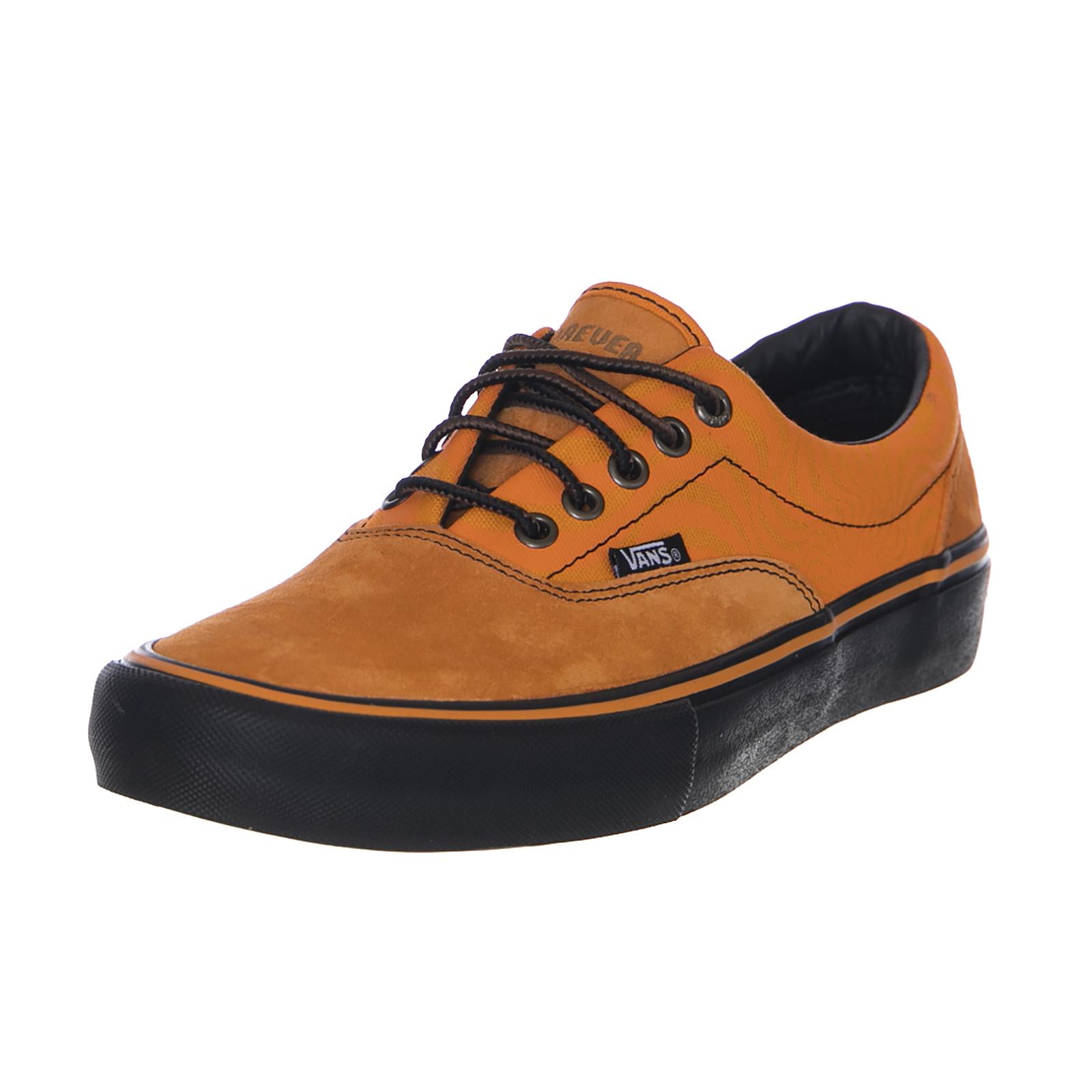 Vans Baskets Era Pro (Spitfire) Copper Brun