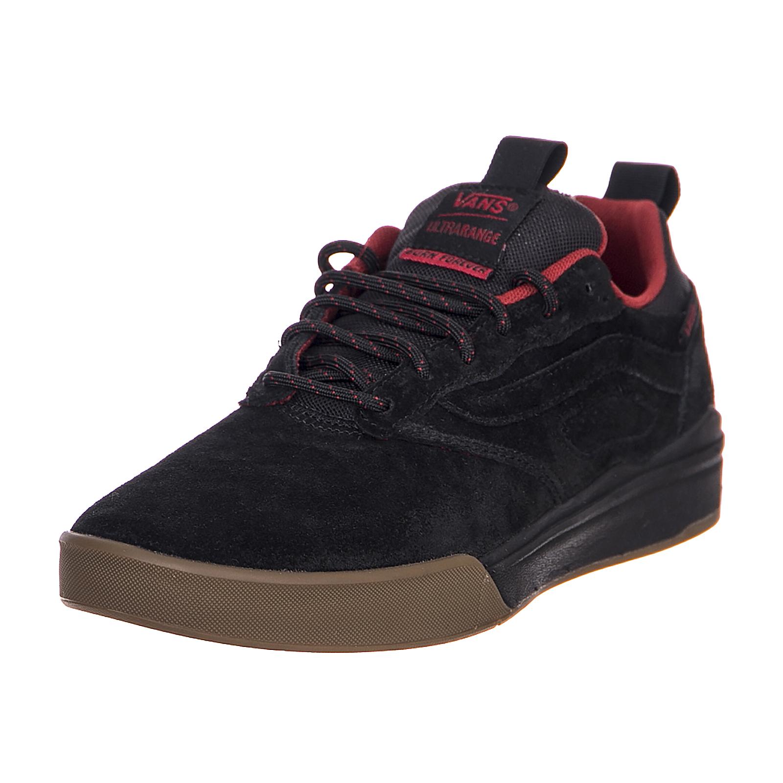 Vans Sneakers Mn Ultrarange Pro (Spitfire) Black