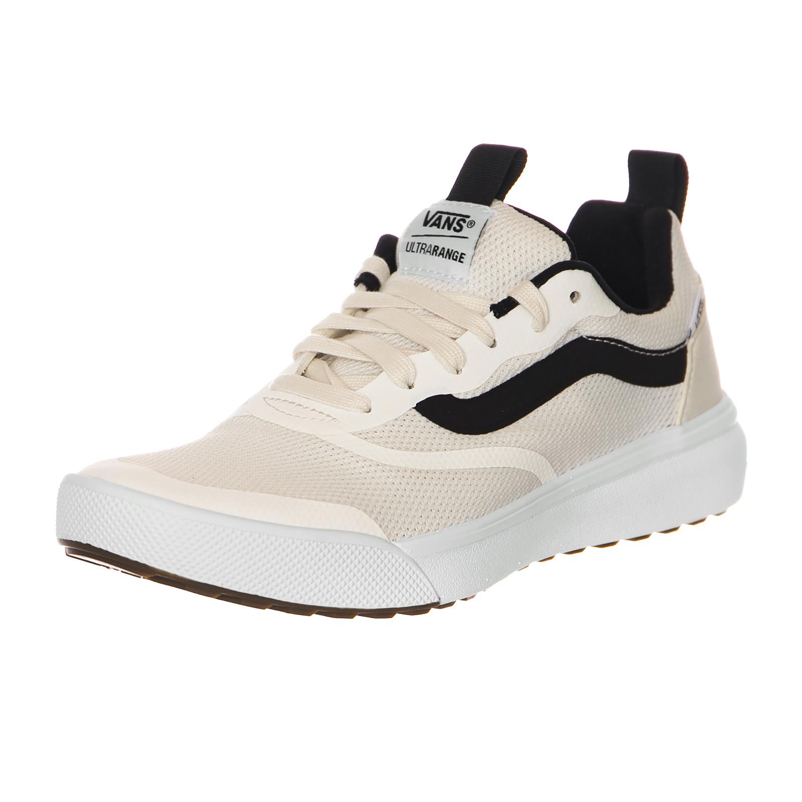 0e133cda7 Ua Vans Beige Rapidw Ultrarange Marshmallow Sneakers xxXrZ5