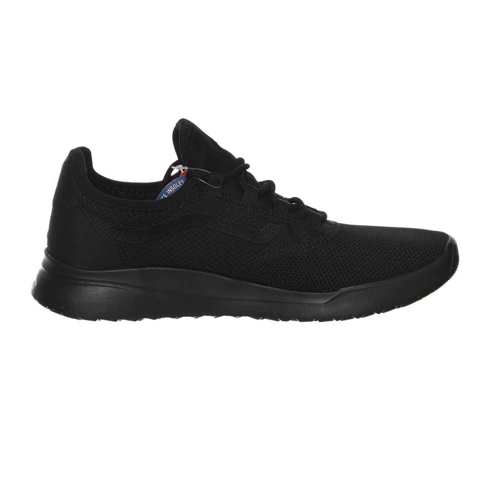 Vans Sneakers Mn Cerus Lite (Mesh) Black Black  f4e836a6a