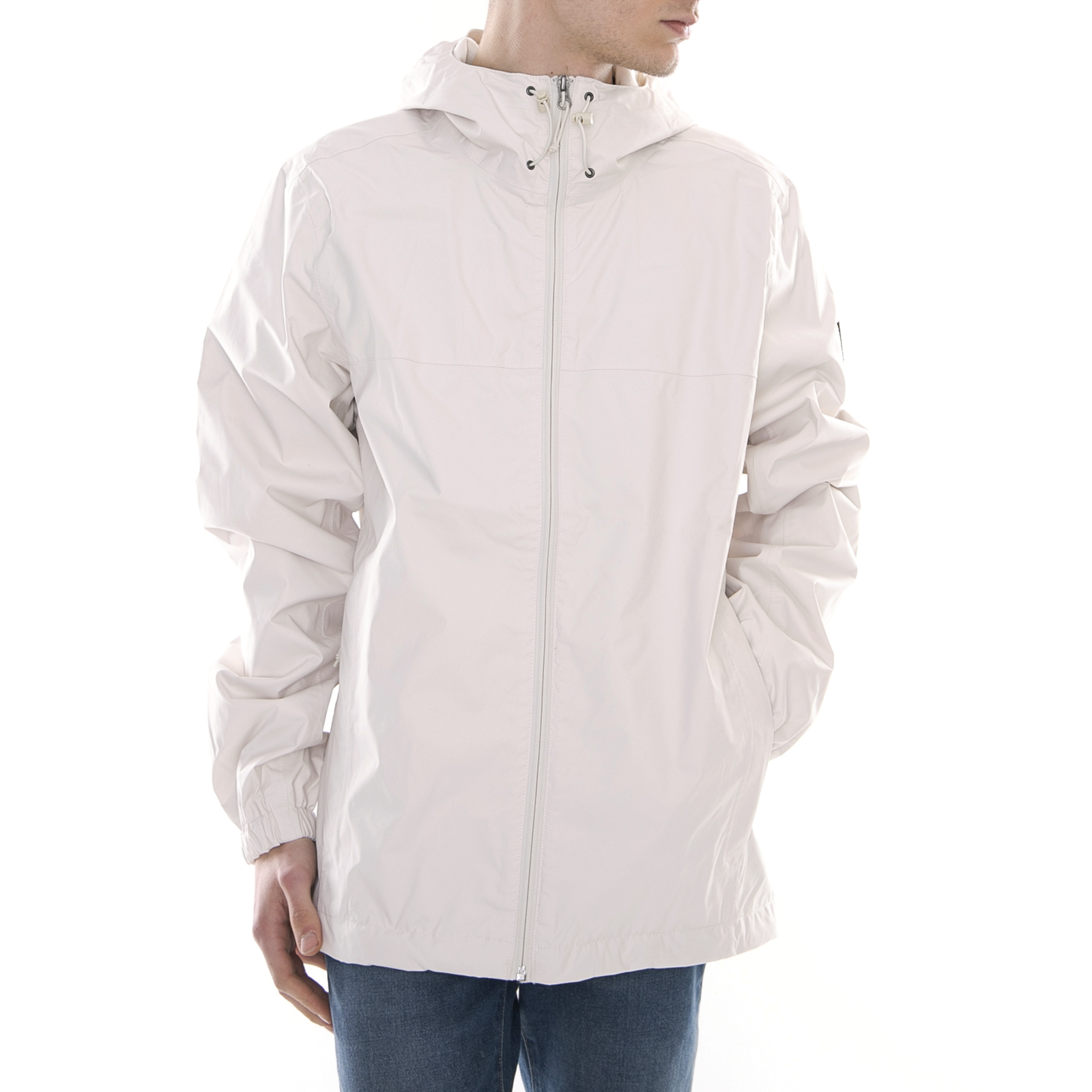 The north face giacche mountain q jacket vintage white bianco  b57a148d7ff1