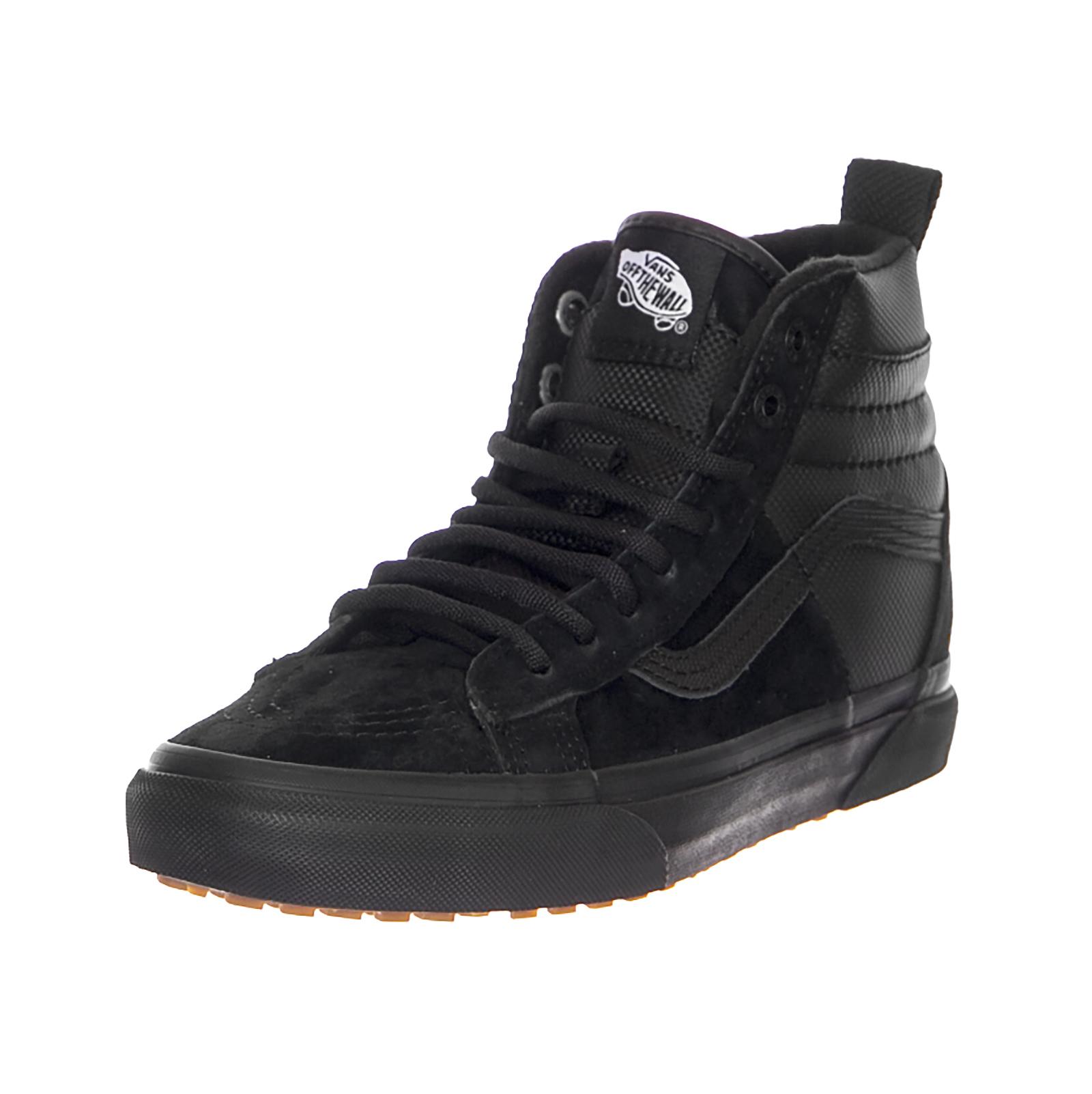 89b76e1044f Vans Sneakers Sk8-Hi 46 Mte Dx (MTE) X The North Face   Black Black ...