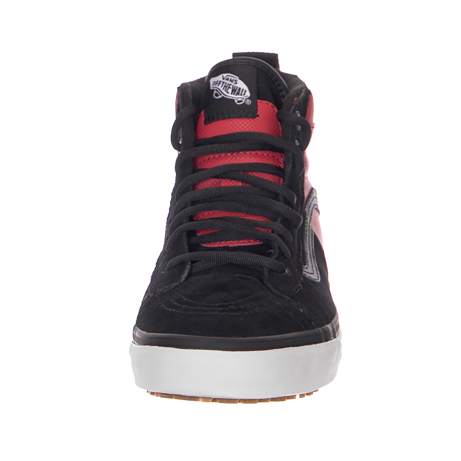 Details about Vans Sneakers Sk8 Hi 46 MTE Dx (MTE) x the North Face Black Red Black