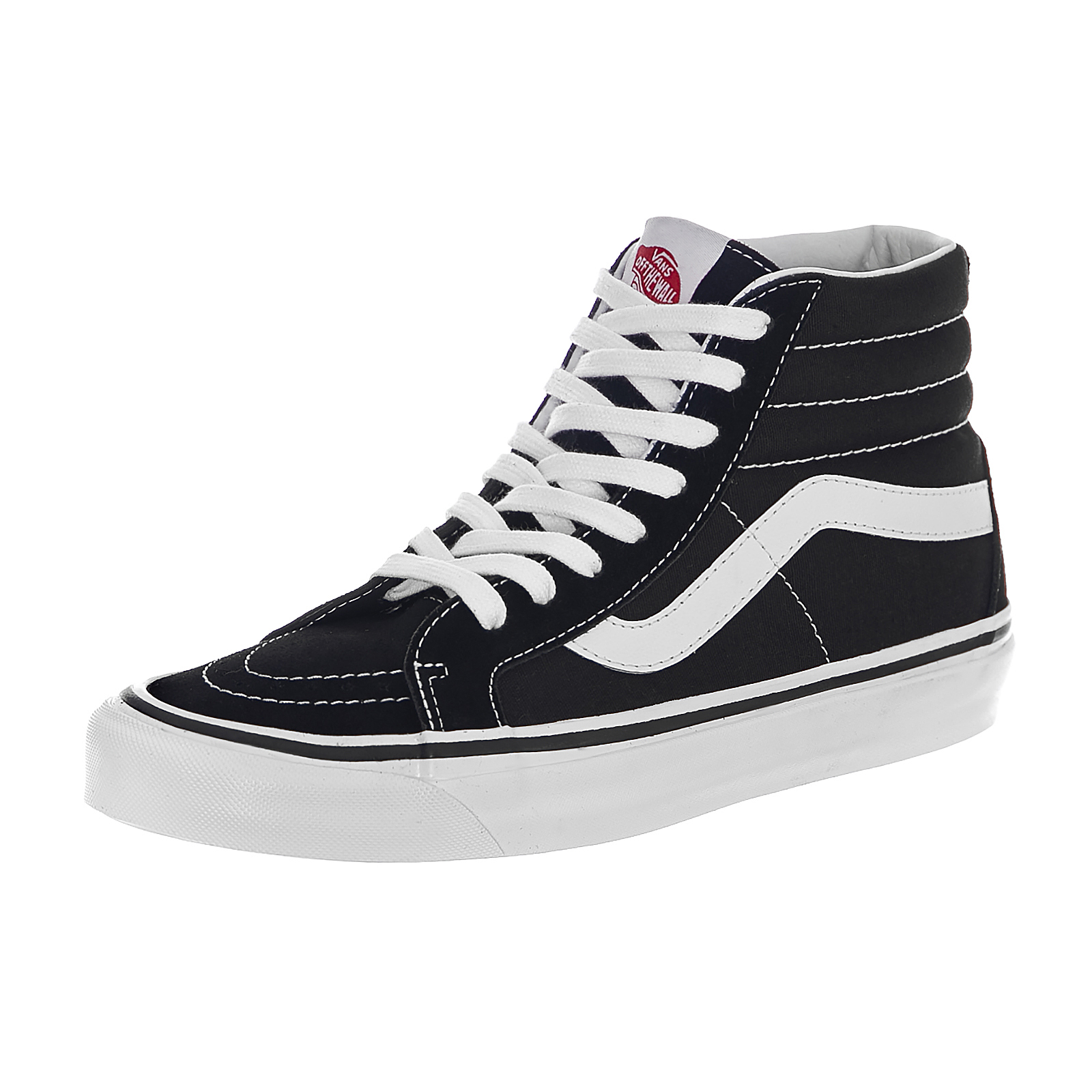 Factory Anaheim Nero Hi Black White 38 Vans Sk8 True Dx Sneakers qnXwpwTYv