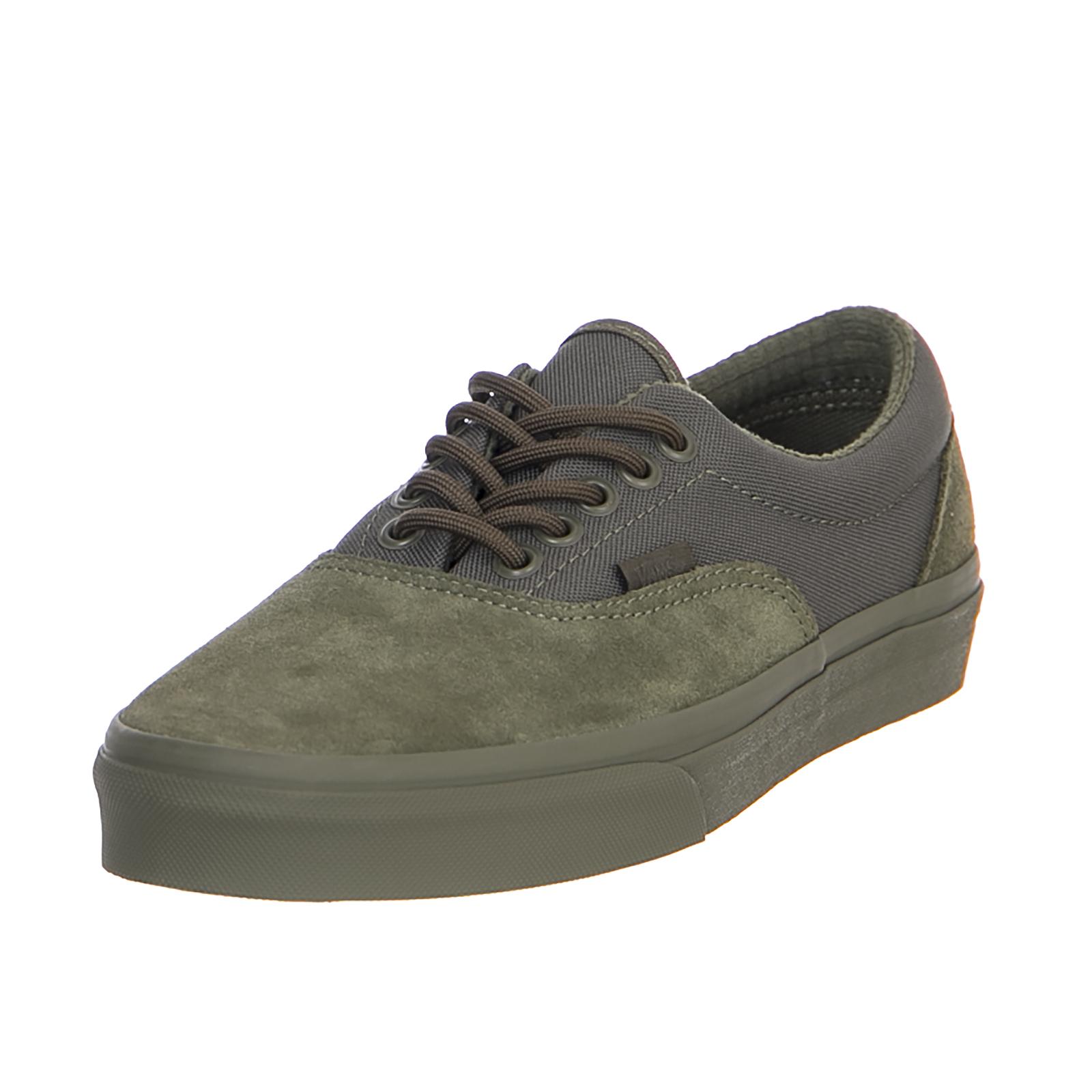 Vans Ua Sneakers Ua Vans Era (Military Verde 2cdb70
