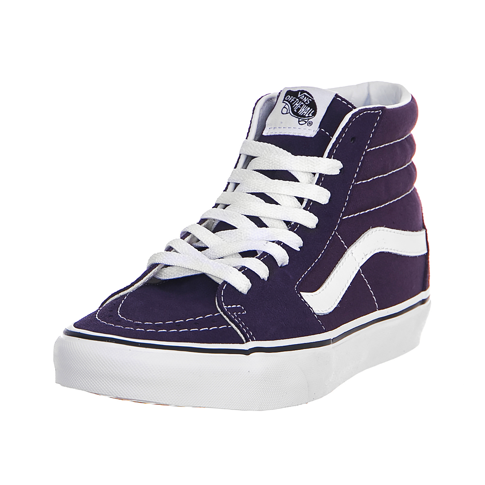 Vans Viola Sk8 Nightshade t hi Sneakers Ua 1qZ1fSR