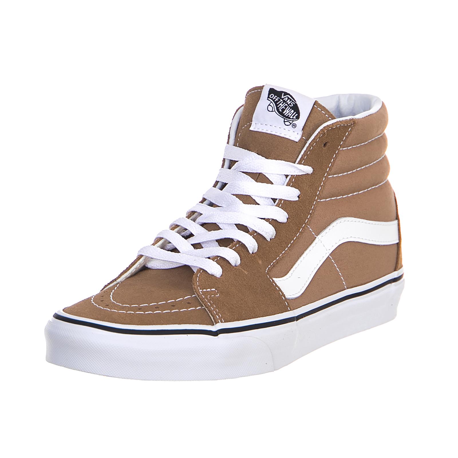 Vans Sneakers Ua Sk8-Hi Tiger S Eye/ Marrone