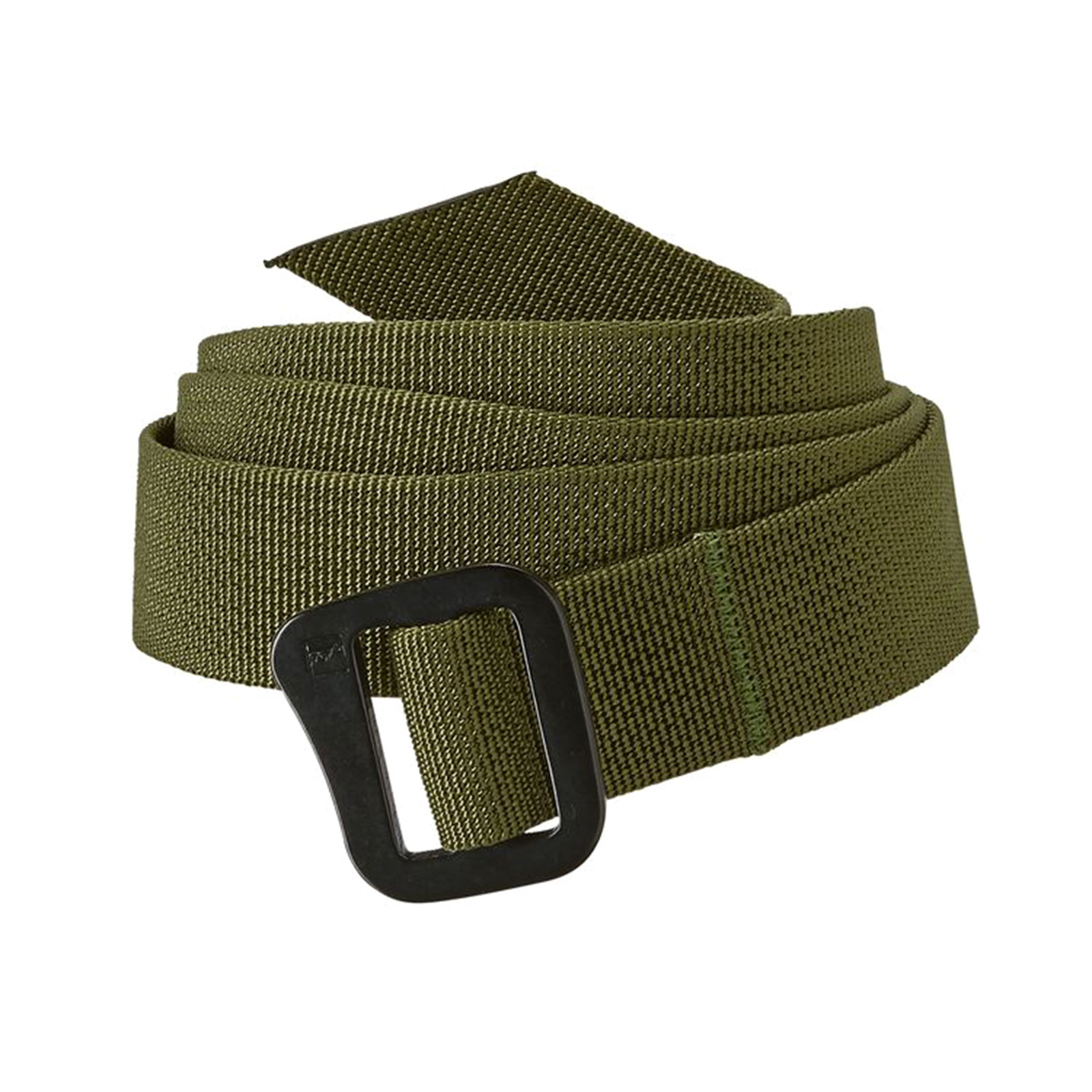 Los Angeles Sconto speciale comprare on line Details about Patagonia Friction Belt Willow Herb Green - Cintura Verde