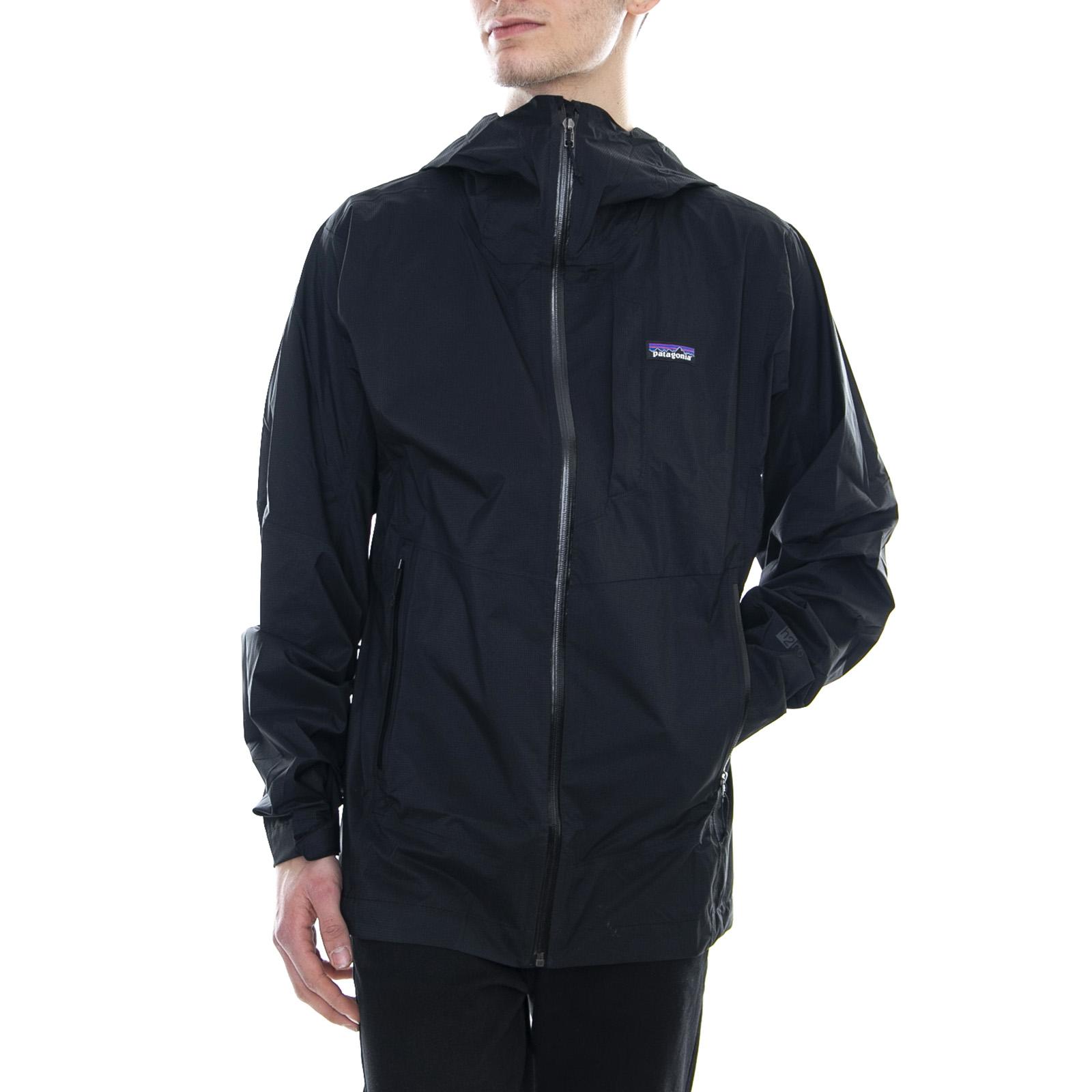 84801 Patagonia Men/'s Stretch Rainshadow Jacket size Medium