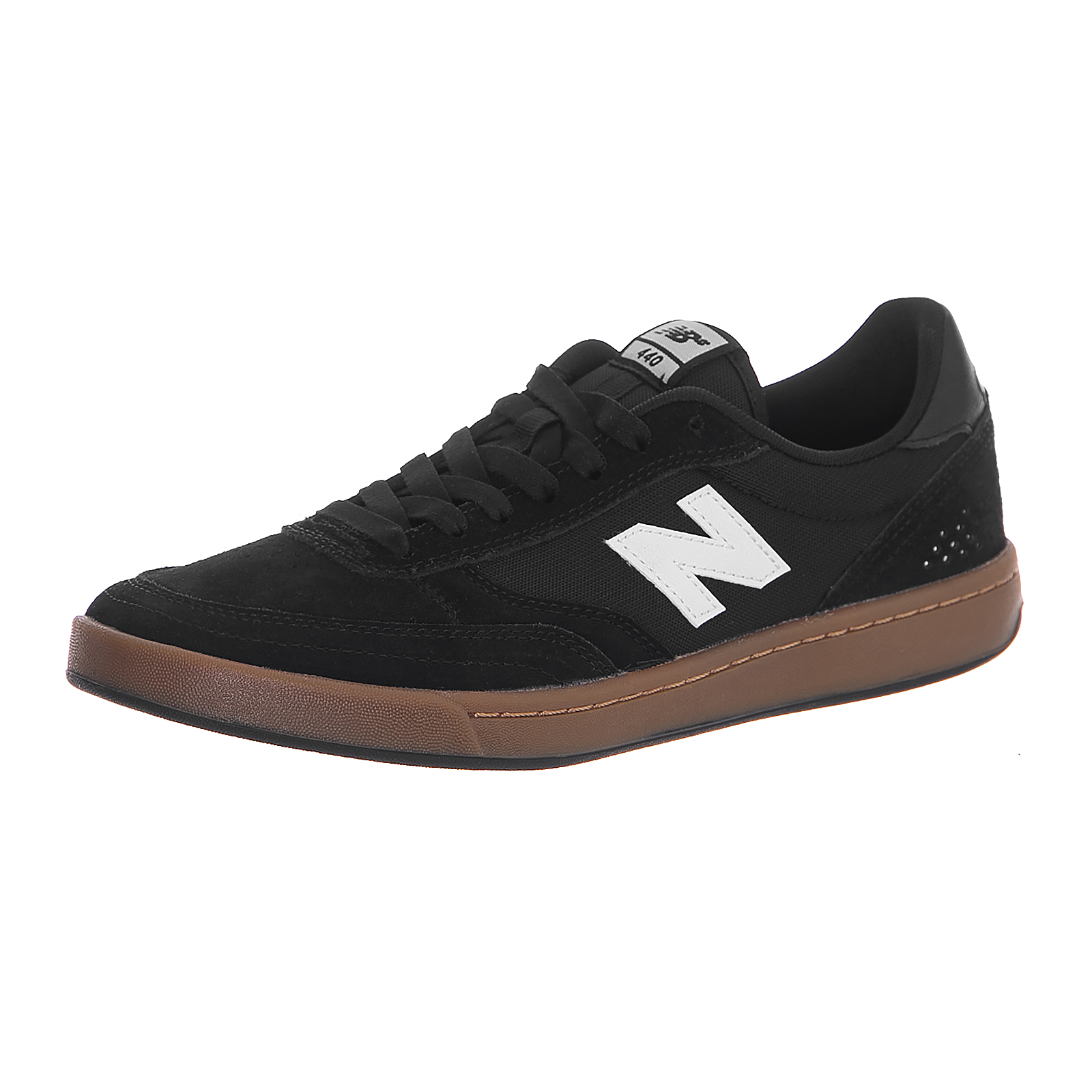 New Balance Sneakers Numeric Skateboarding Noir/ Gris  Textile/Synthetic D  Nero