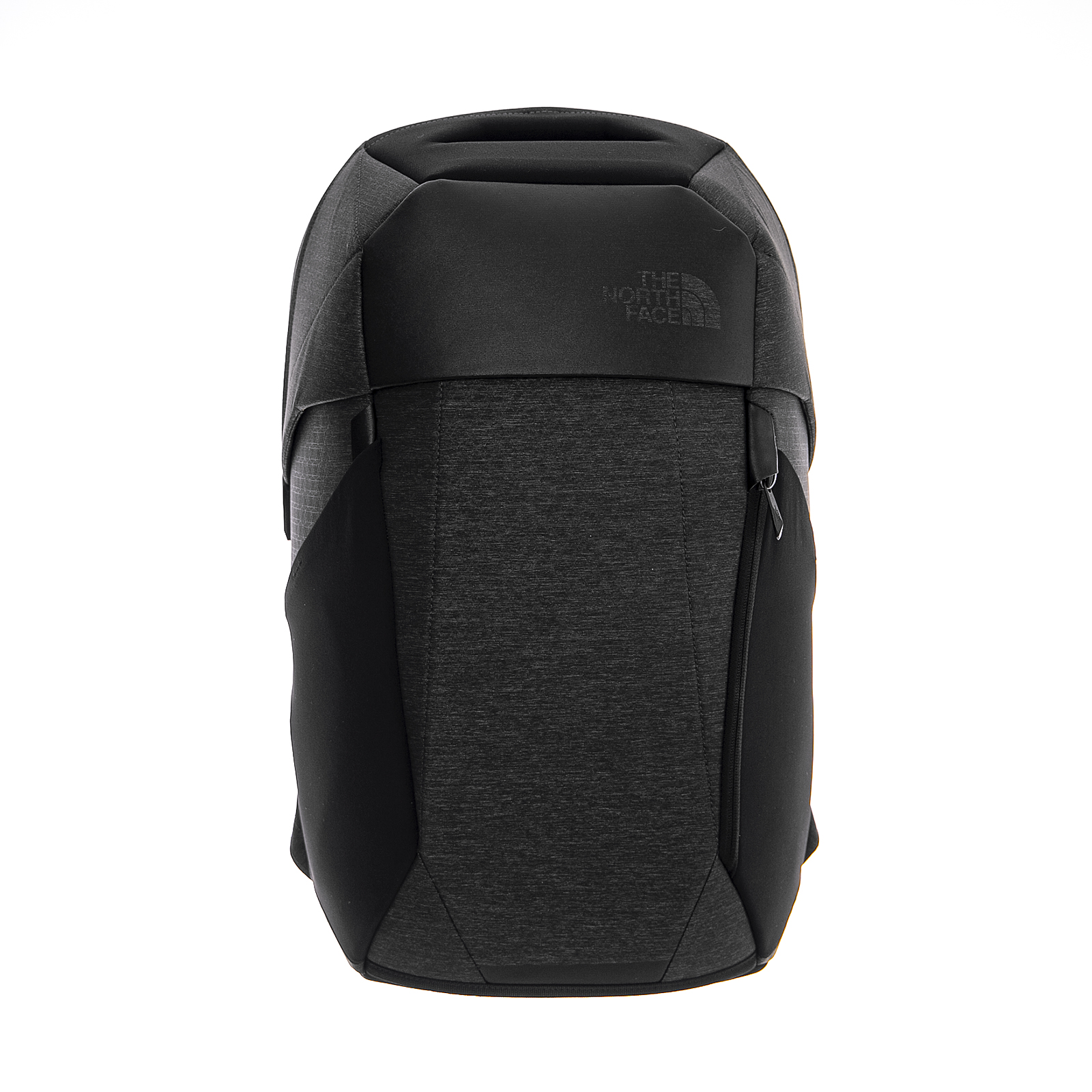 north face mochila access