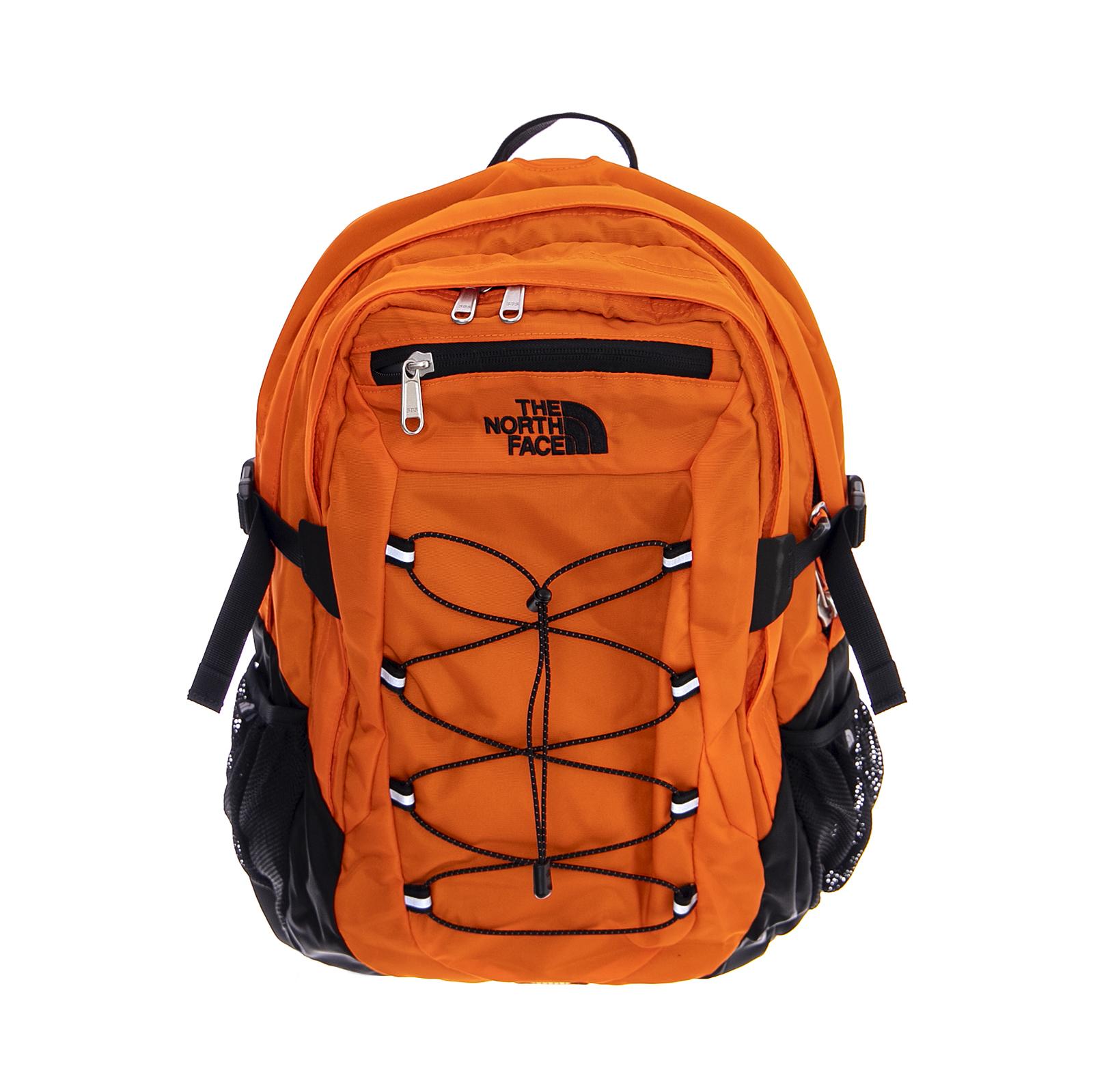 The North Face Sacs à dos Borealis Classique Persianorg Tnfb Orange ... d17064bac806