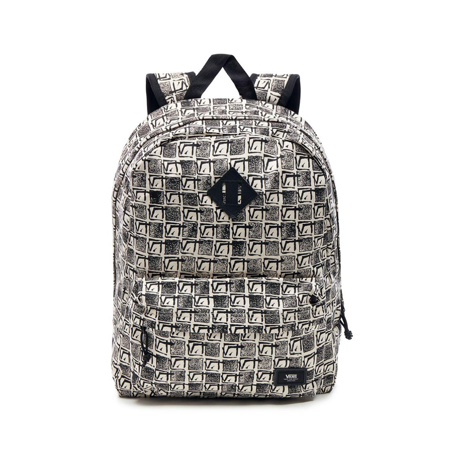 VANS Peanuts Old Skool II Backpack € 45 Backpacks | Graffitishop