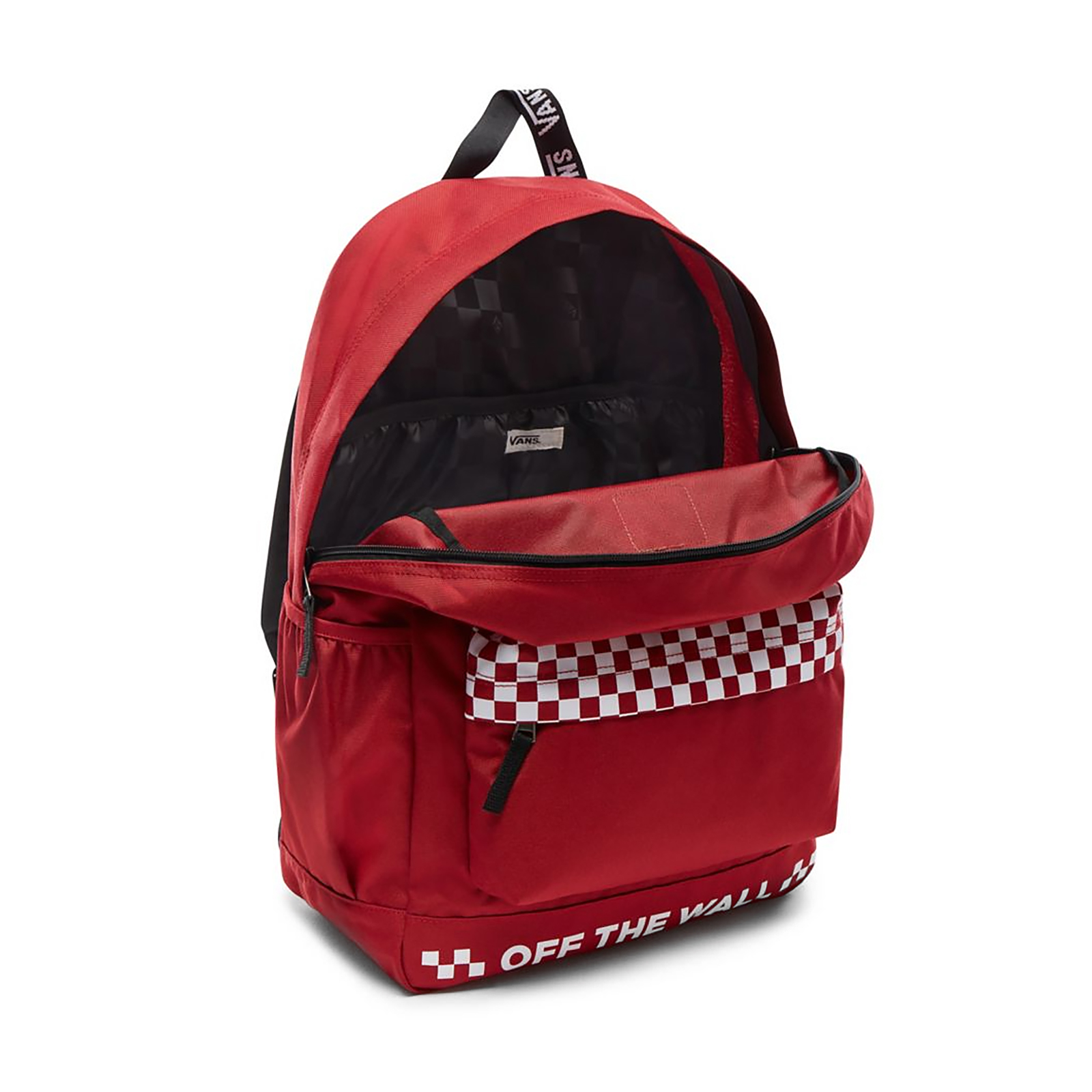 63ba432f4e2ce8 VANS Scooter Sporty Realm Plus Womens Backpack. About this product. Picture  1 of 3  Picture 2 of 3  Picture 3 of 3