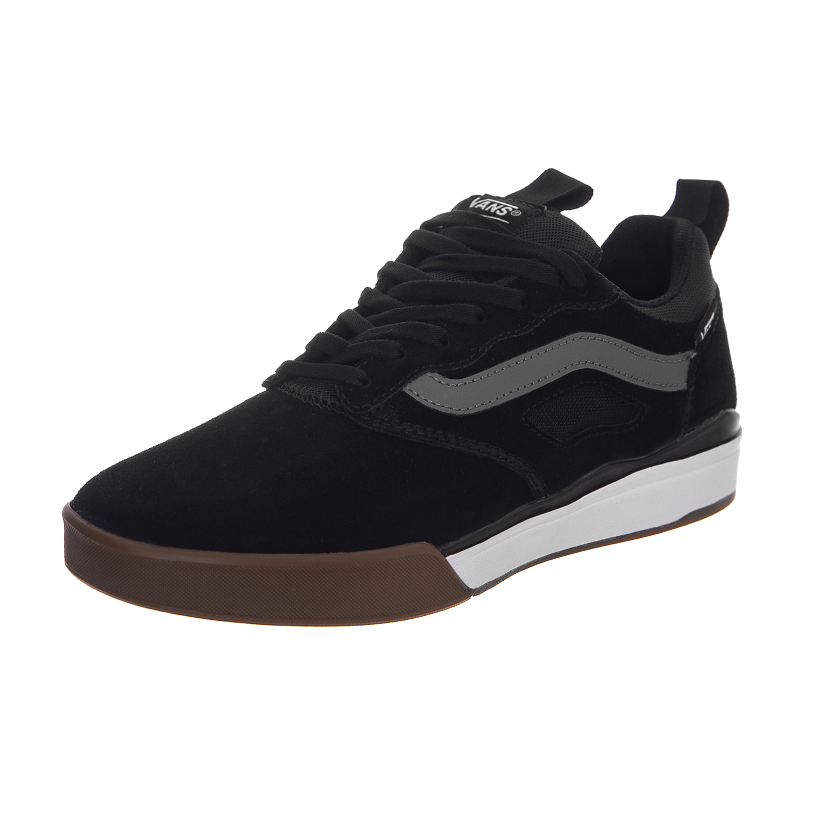 75c692a4e7b Vans Sneakers Mn Ultrarange Pro Black Gum White Black