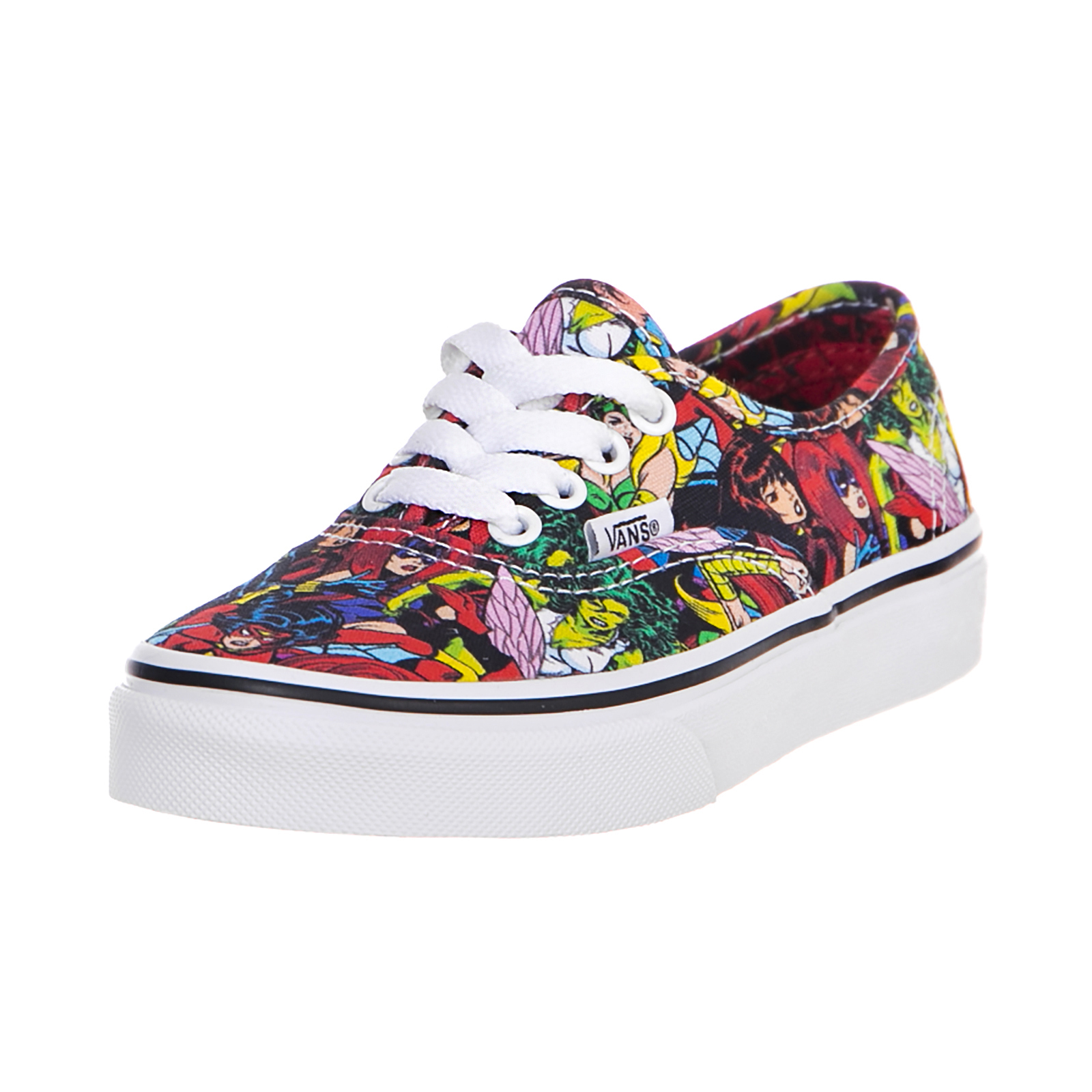 f020fcc8579823 Vans Sneakers Uy Authentic (Marvel) Mul Multicolor