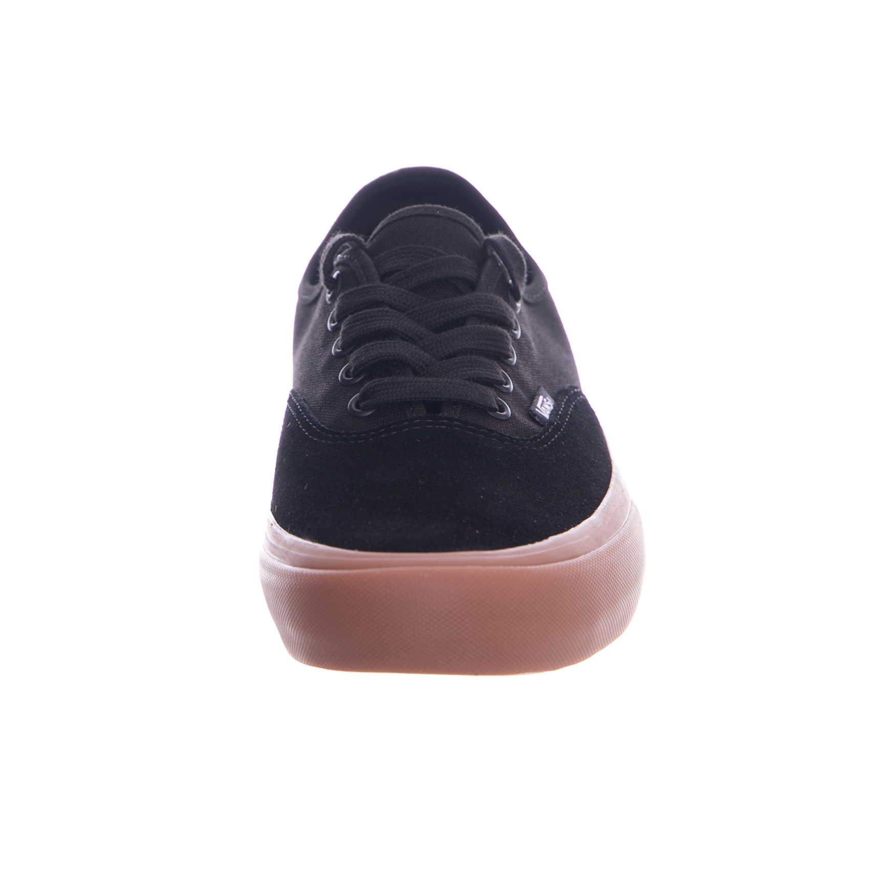 Baskets Black Pro M classique Gomme Noir Authentique Vans d6Uxnd